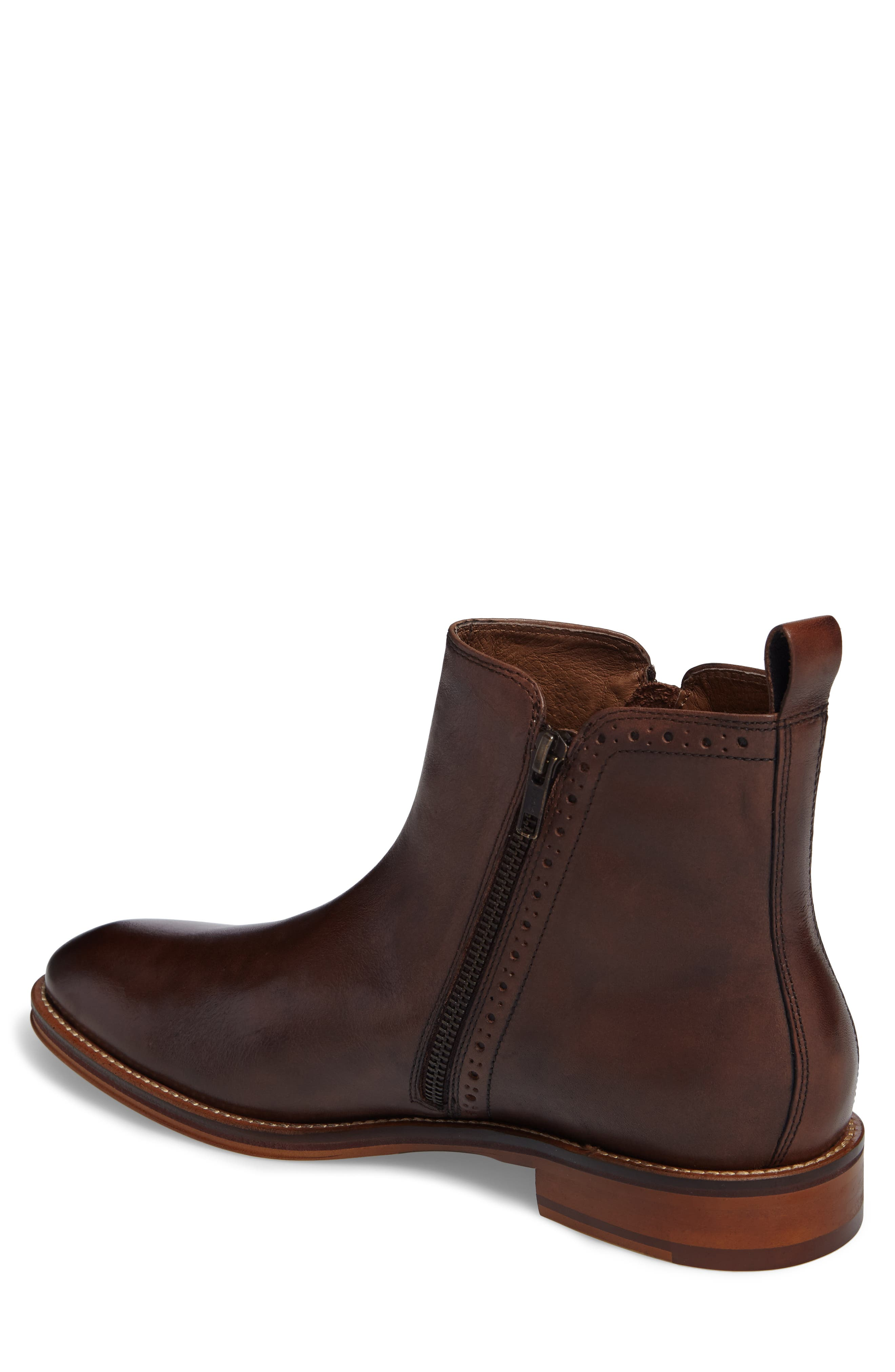 Alternate Image 2  - Johnston & Murphy Conard Boot (Men)