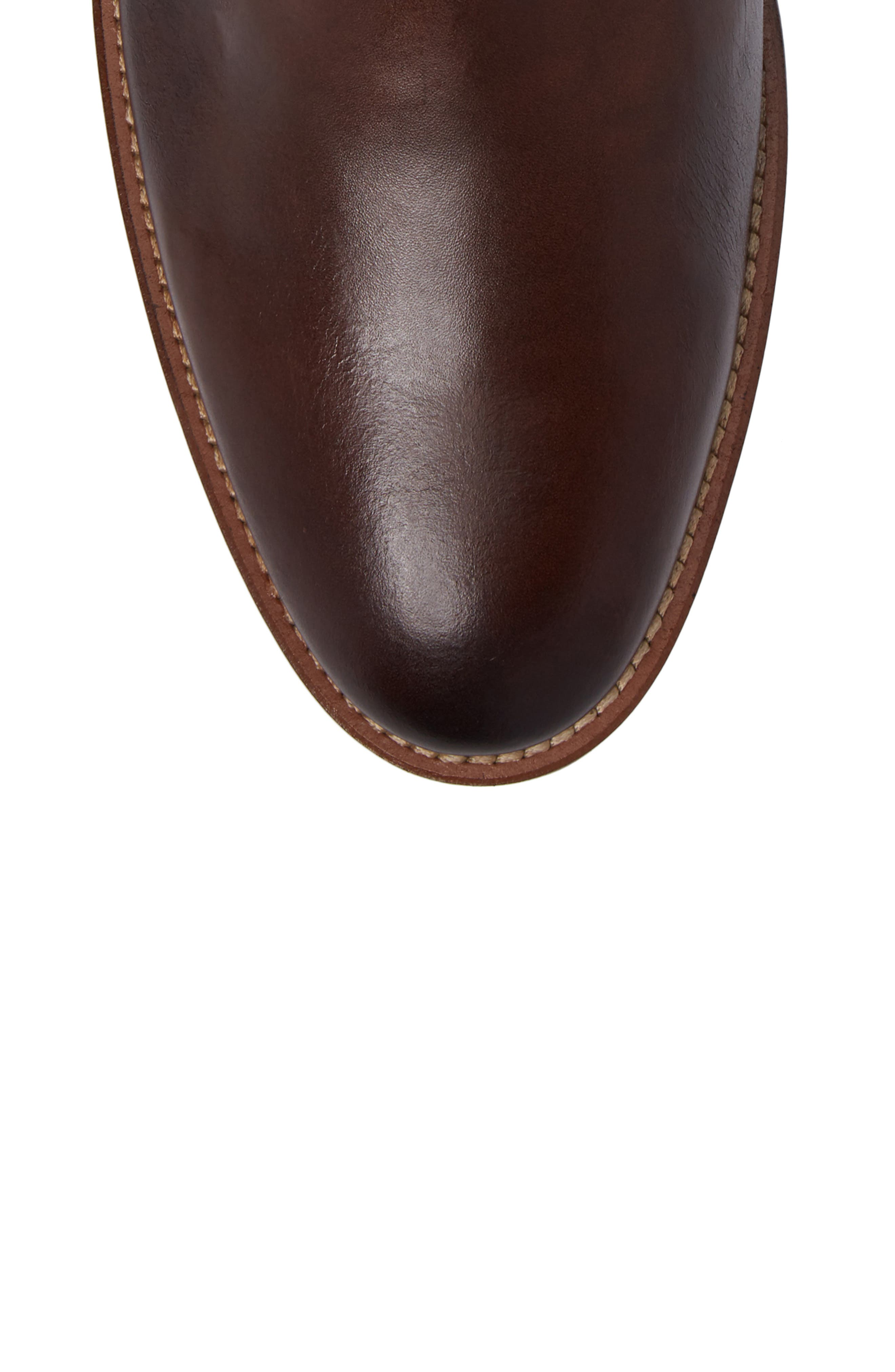 Alternate Image 5  - Johnston & Murphy Conard Boot (Men)