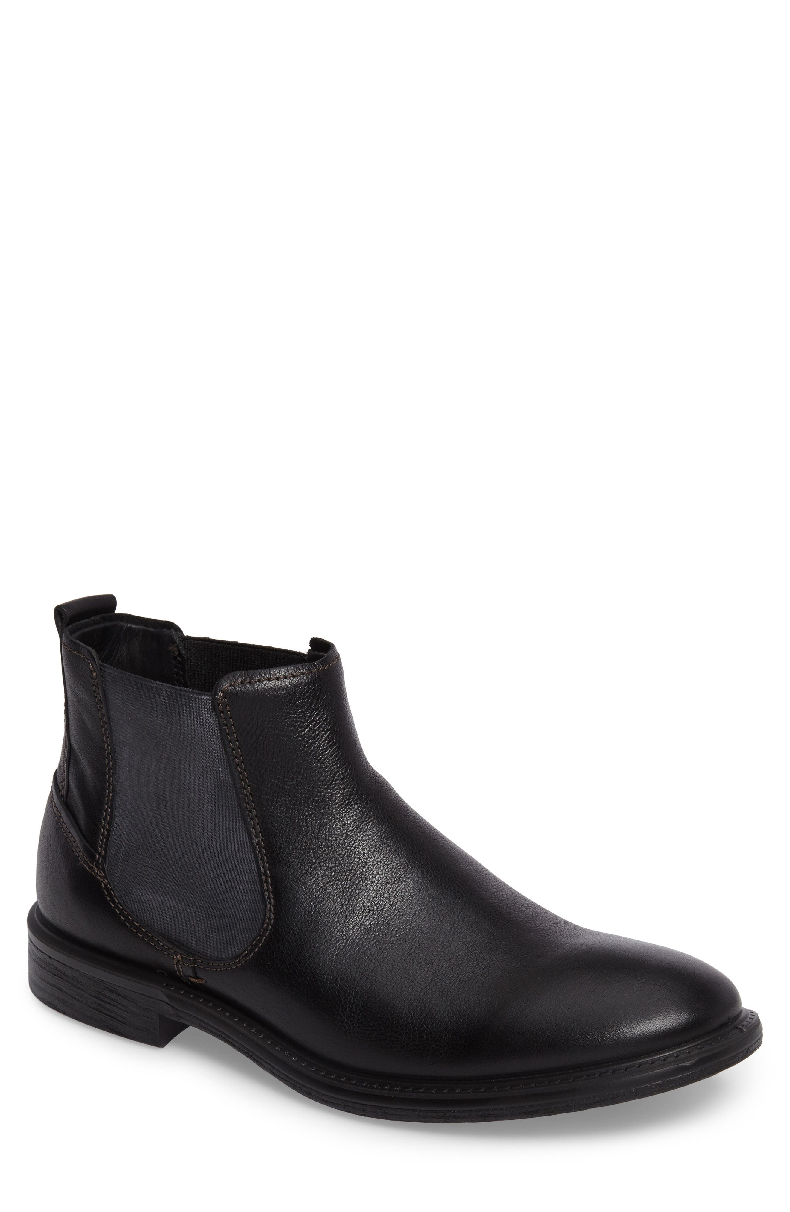 Alternate Image 1 Selected - ECCO Knoxville Chelsea Boot (Men)