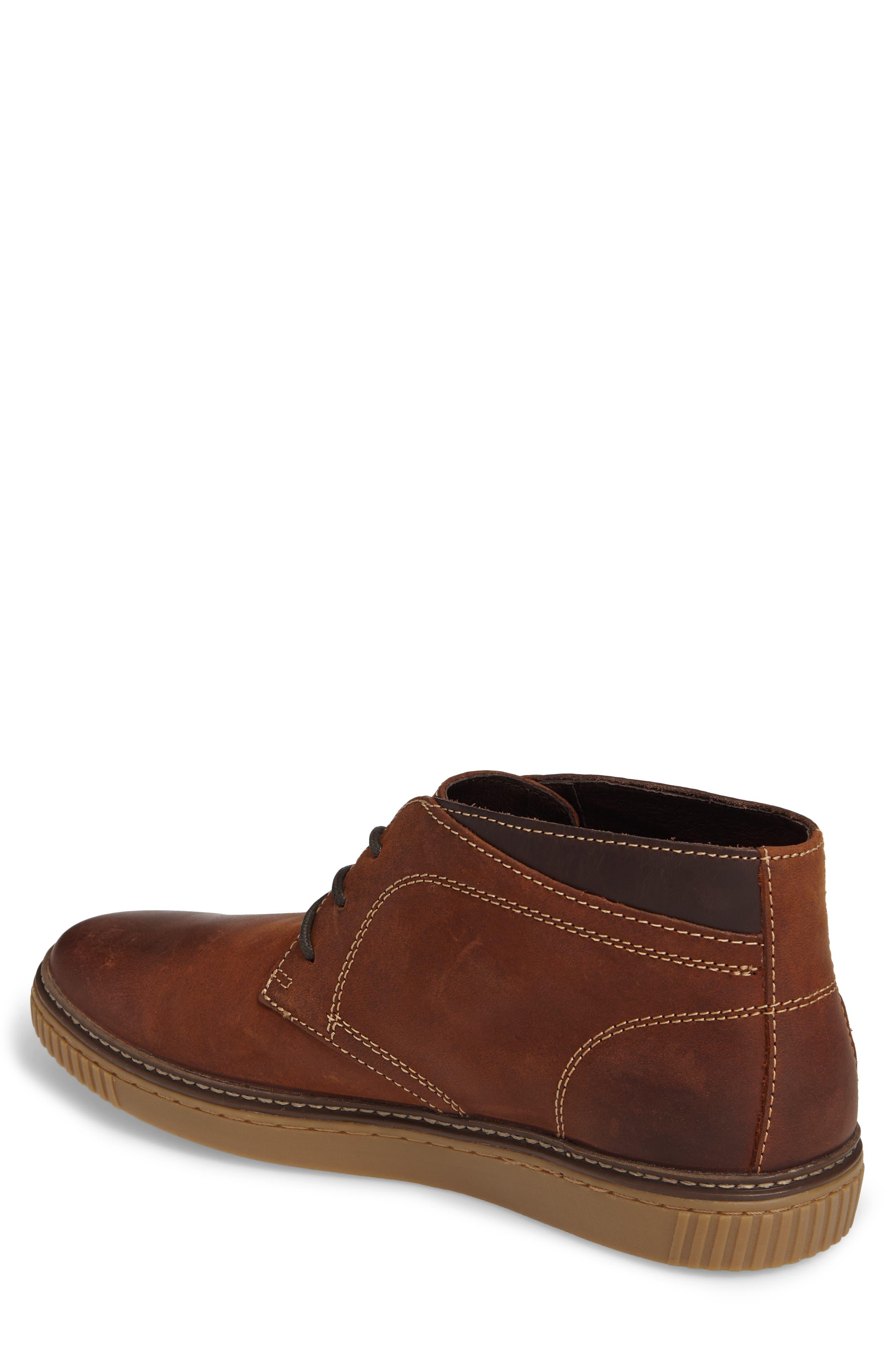 Alternate Image 2  - Johnston & Murphy 'Wallace' Chukka Boot (Men)