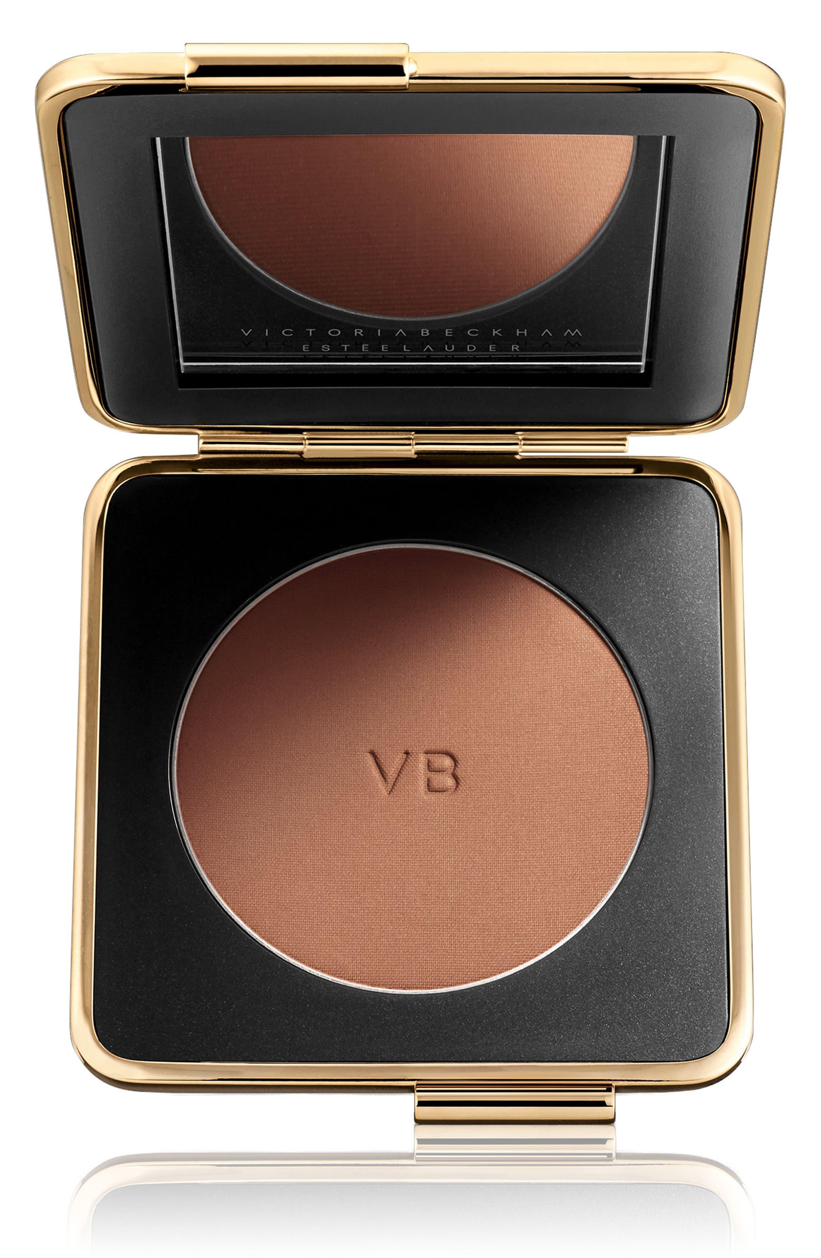 Victoria Beckham Bronzer,                             Main thumbnail 1, color,                             Java Sun