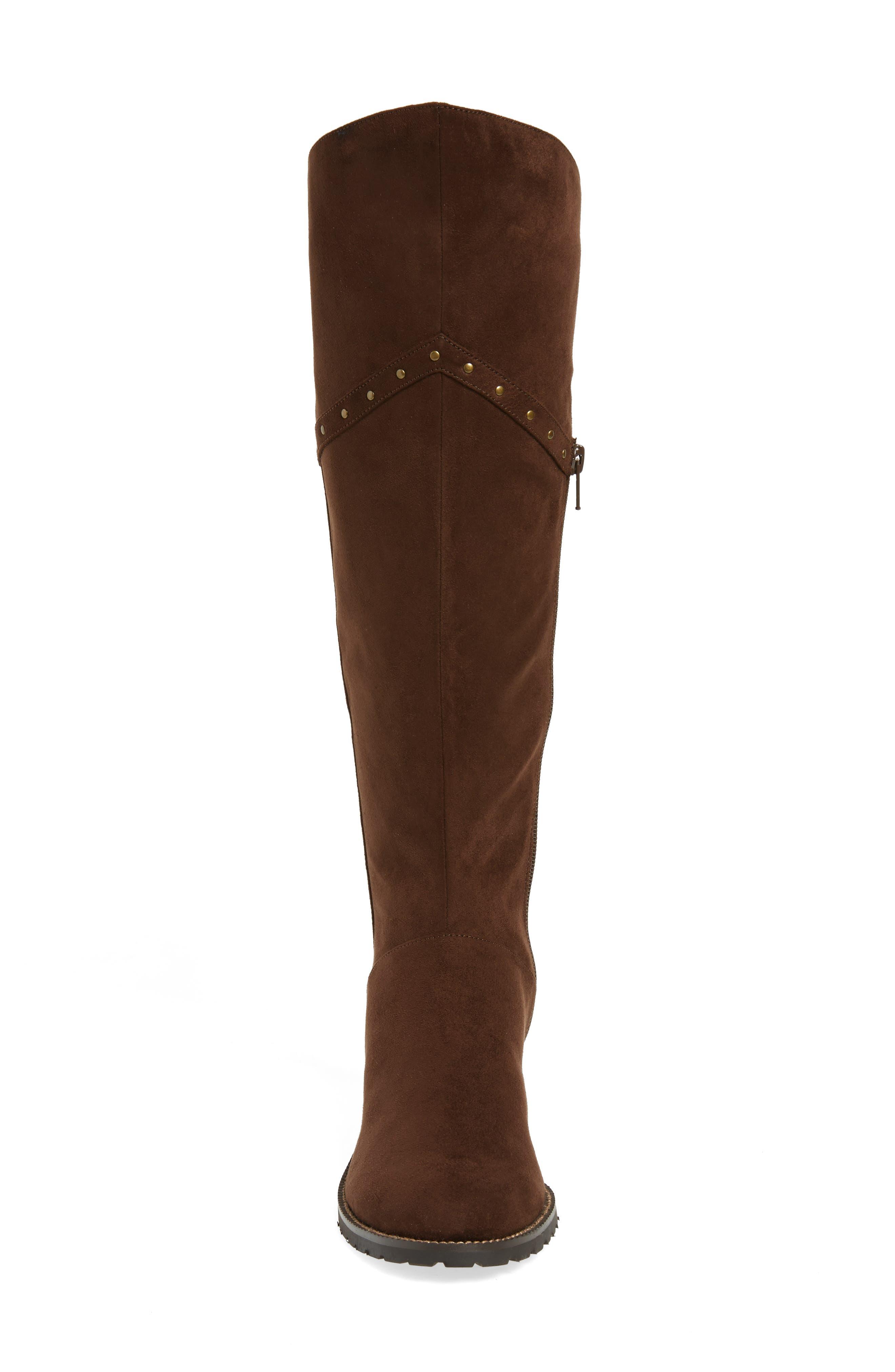 Alternate Image 4  - Bella Vita Alanis II Tall Boot (Women)