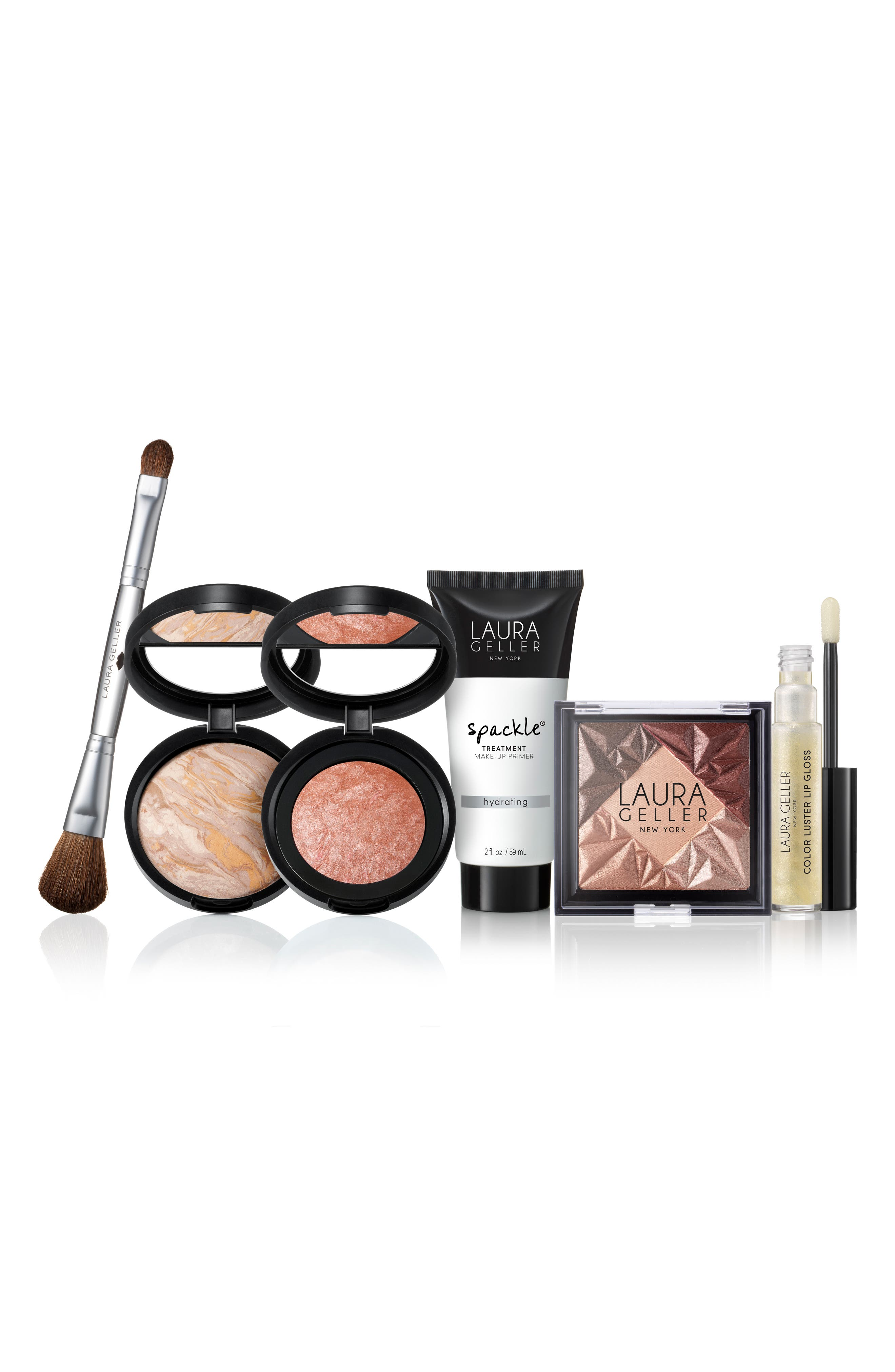 Laura Geller Beauty Hollywood Lights Collection ($175 Value)