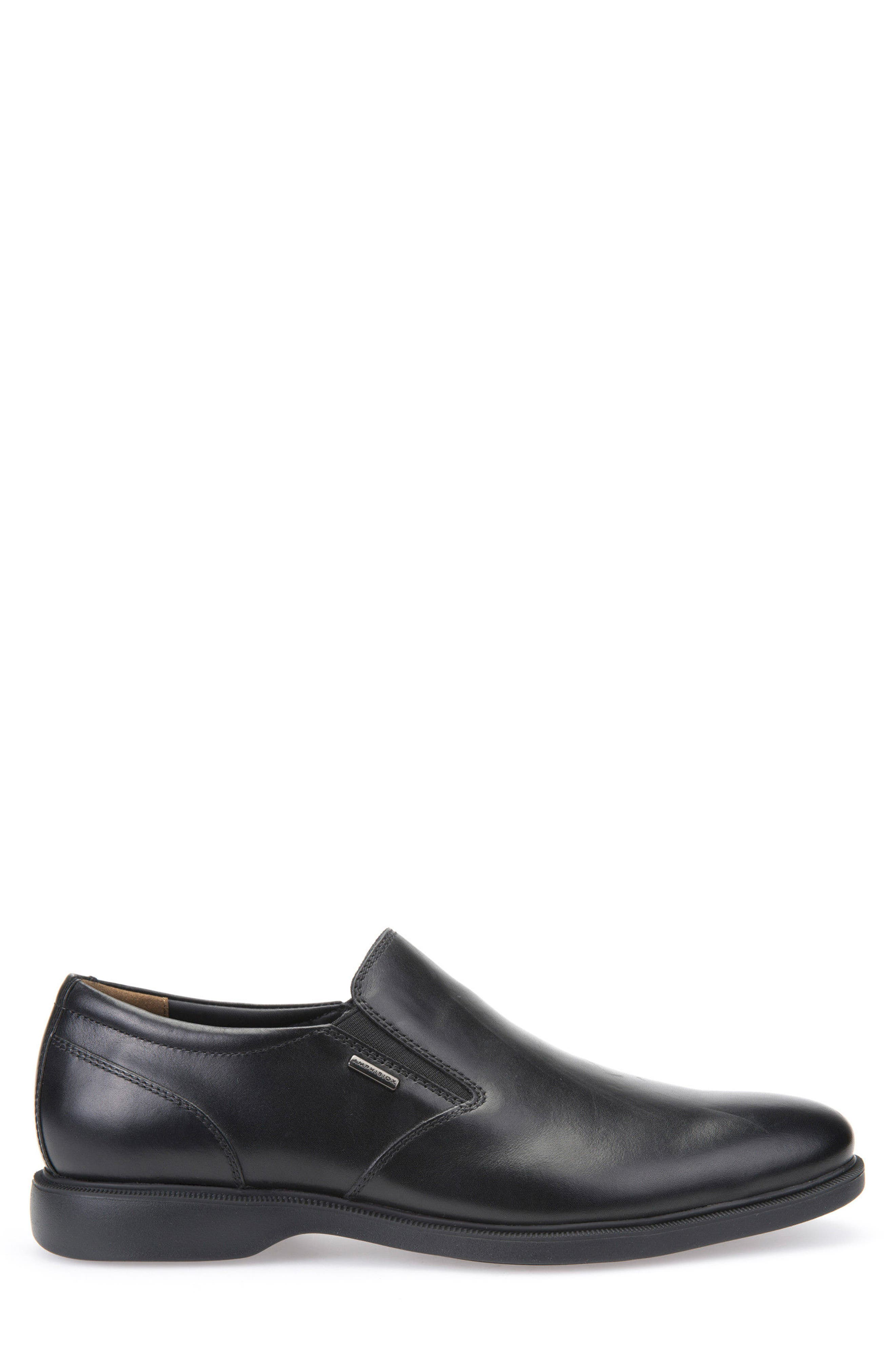 Alternate Image 3  - Geox Brayden ABX Waterproof Venetian Loafer (Men)