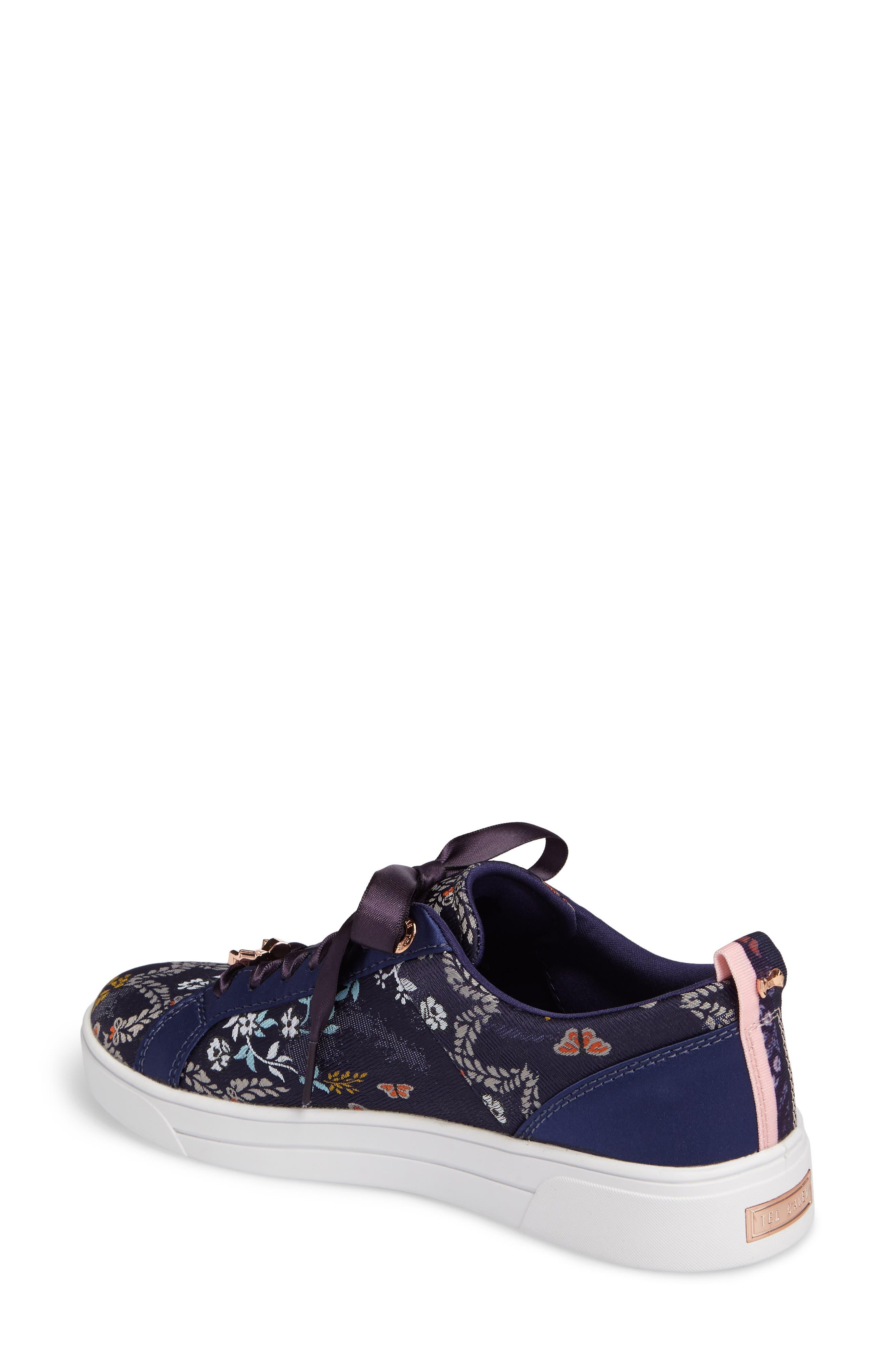 Alternate Image 2  - Ted Baker London Sorcey Platform Sneaker (Women)