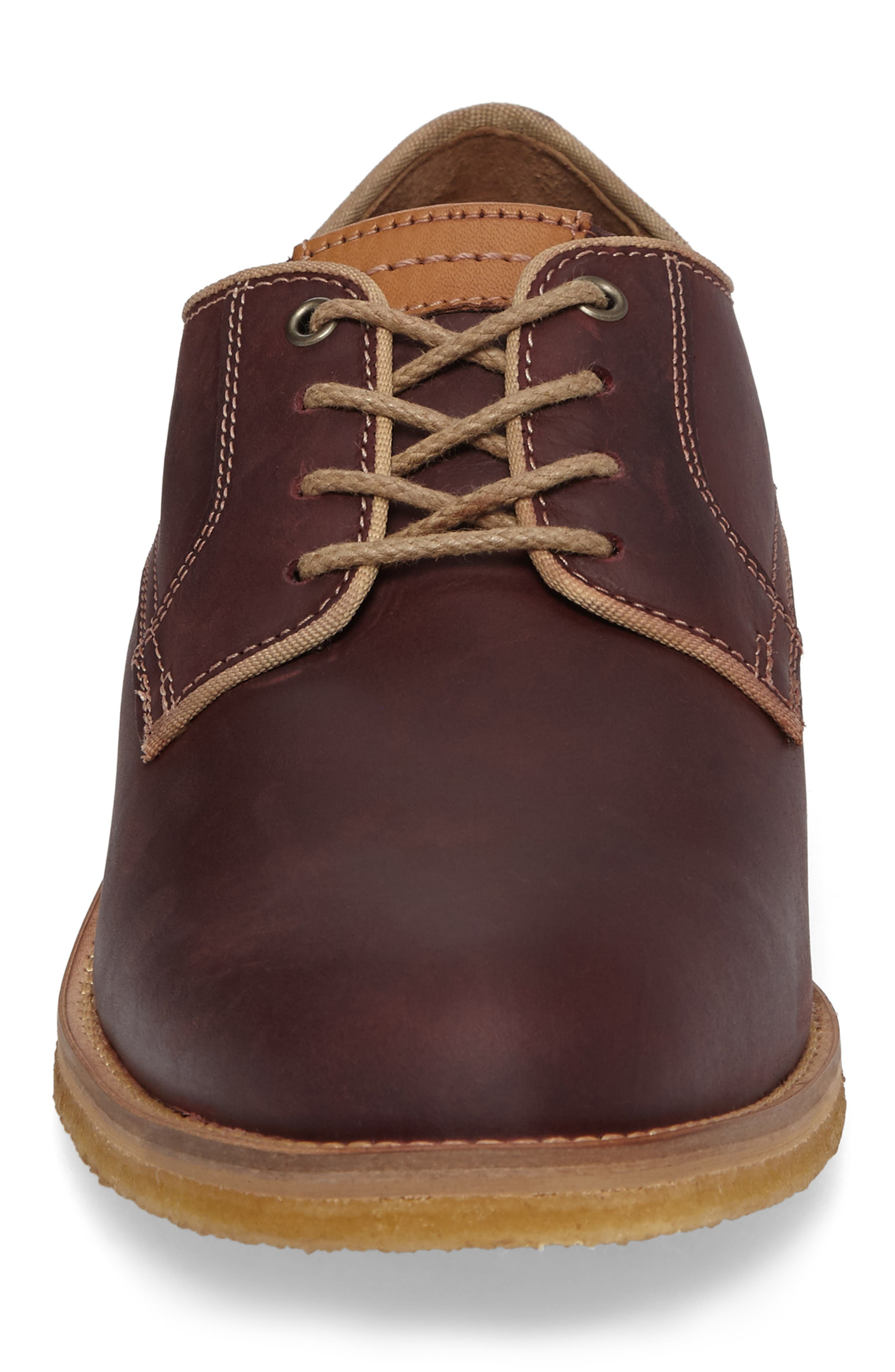 Alternate Image 4  - J&M 1850 Howell Plain Toe Derby (Men)