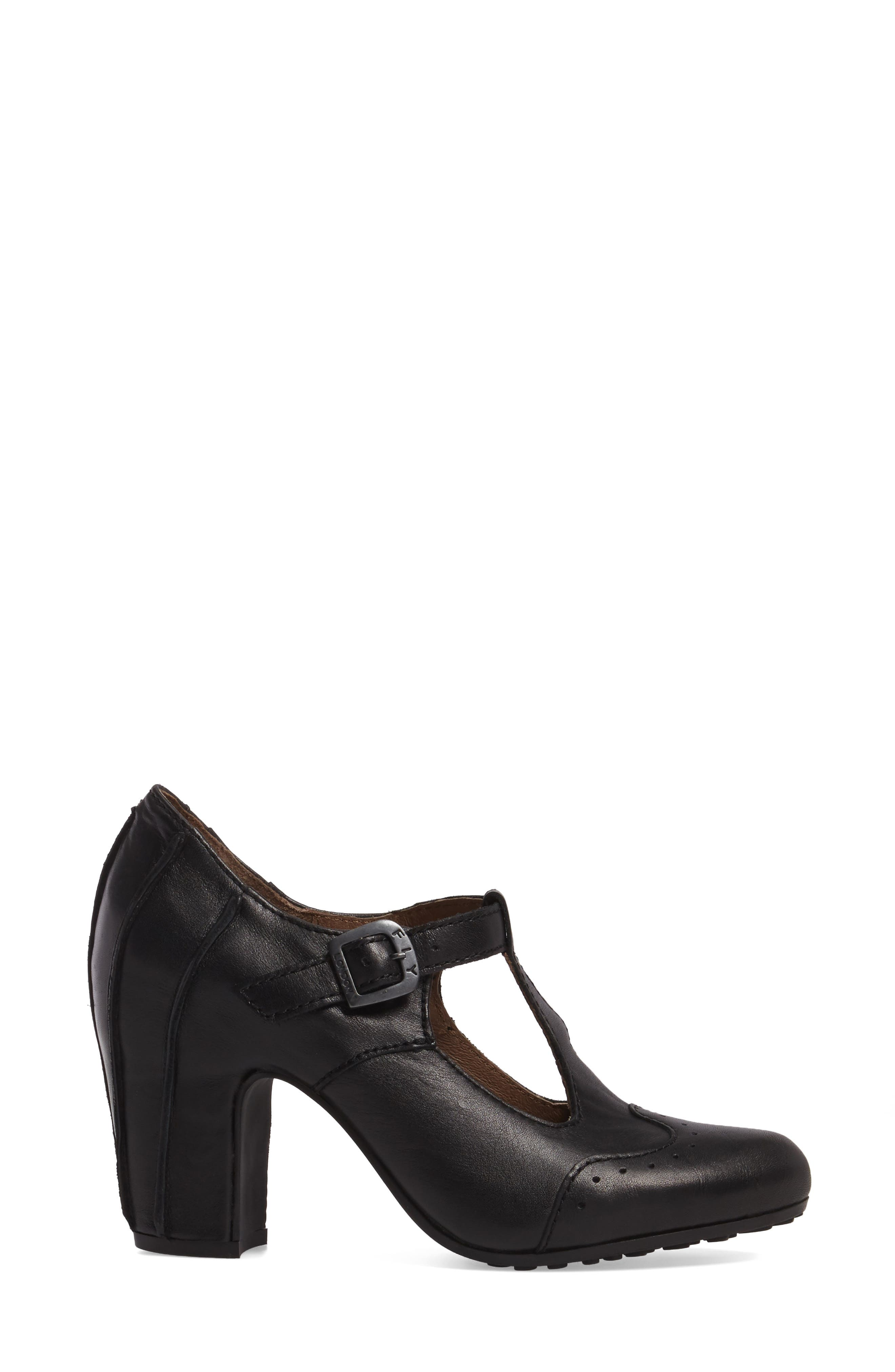 Alternate Image 3  - Fly London Acer Pump (Women)