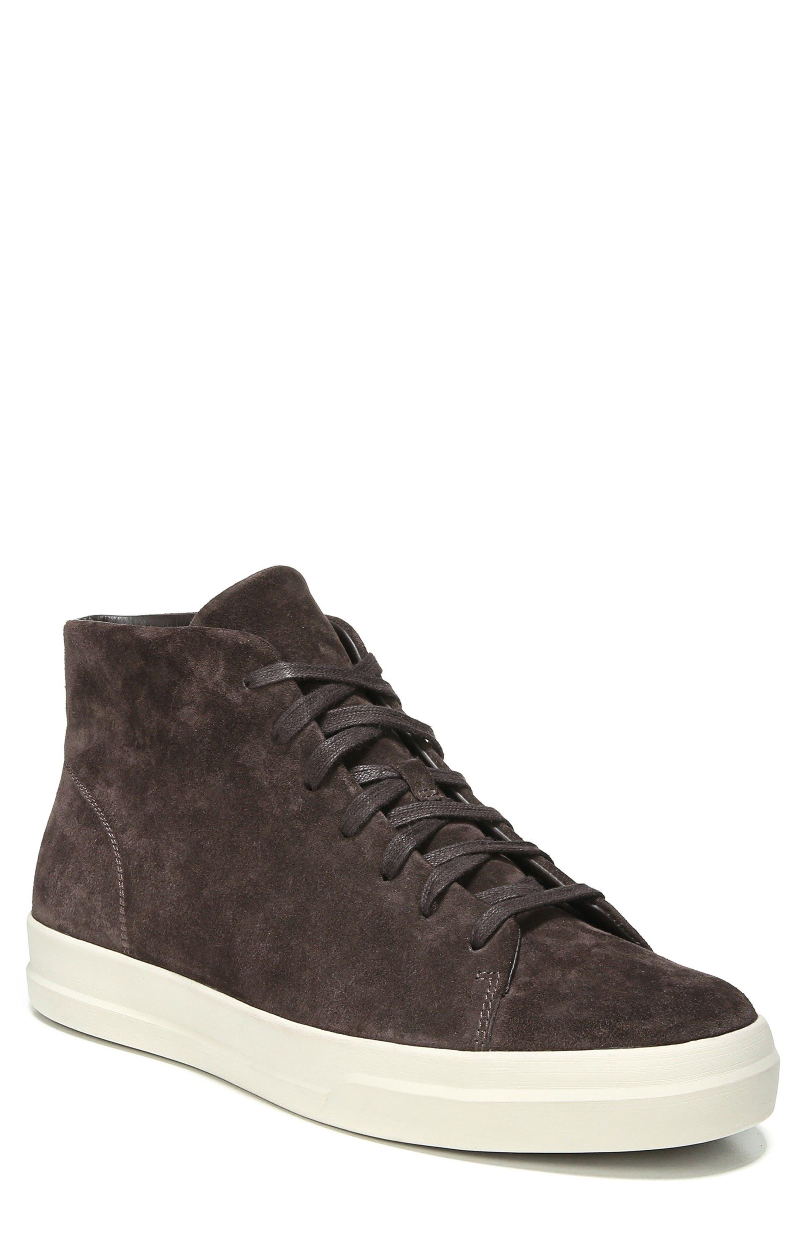 Cullen Sneaker,                         Main,                         color, Espresso