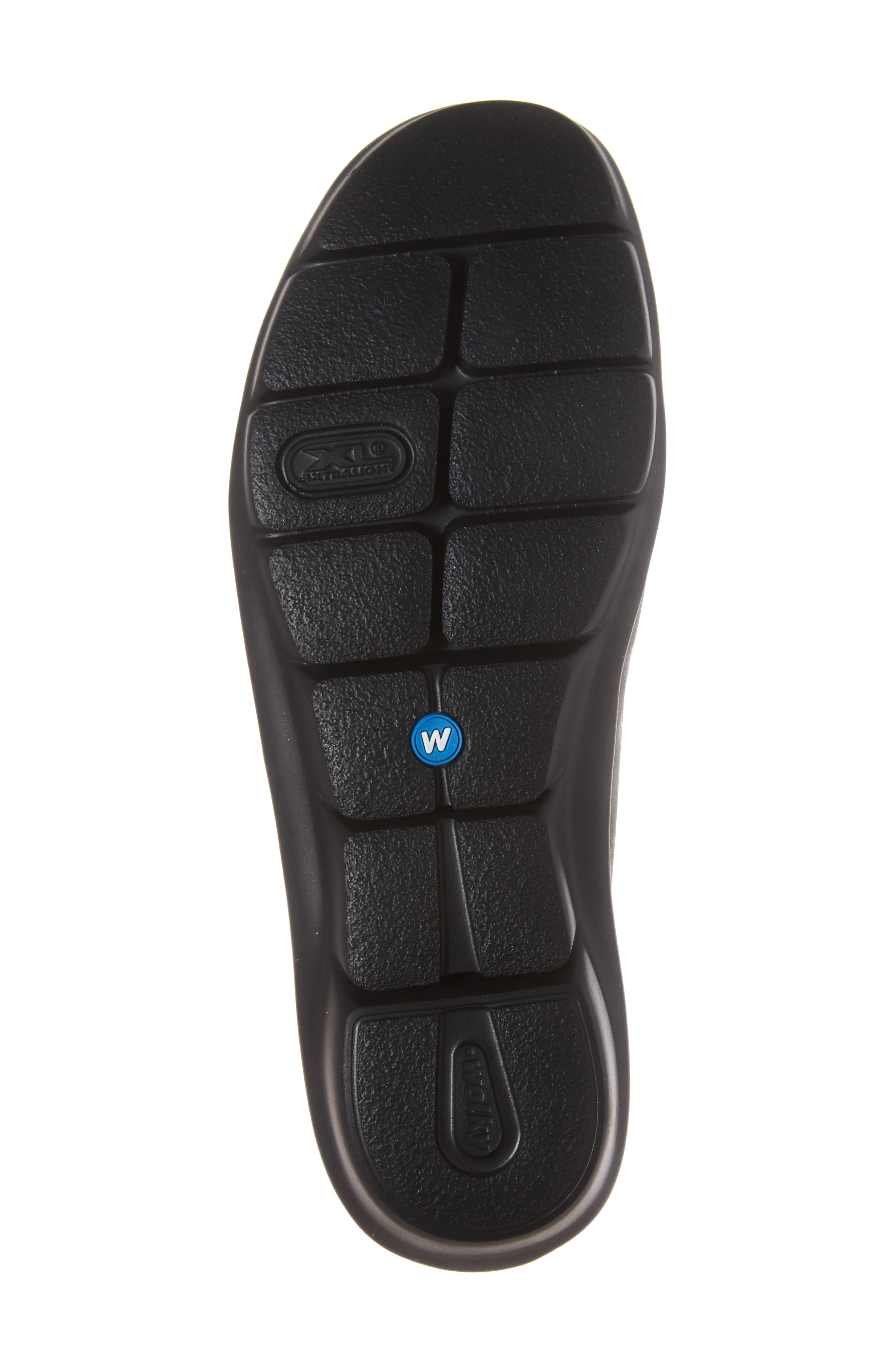 Alternate Image 6  - Wolky Cursa Slip-On Sneaker (Women)