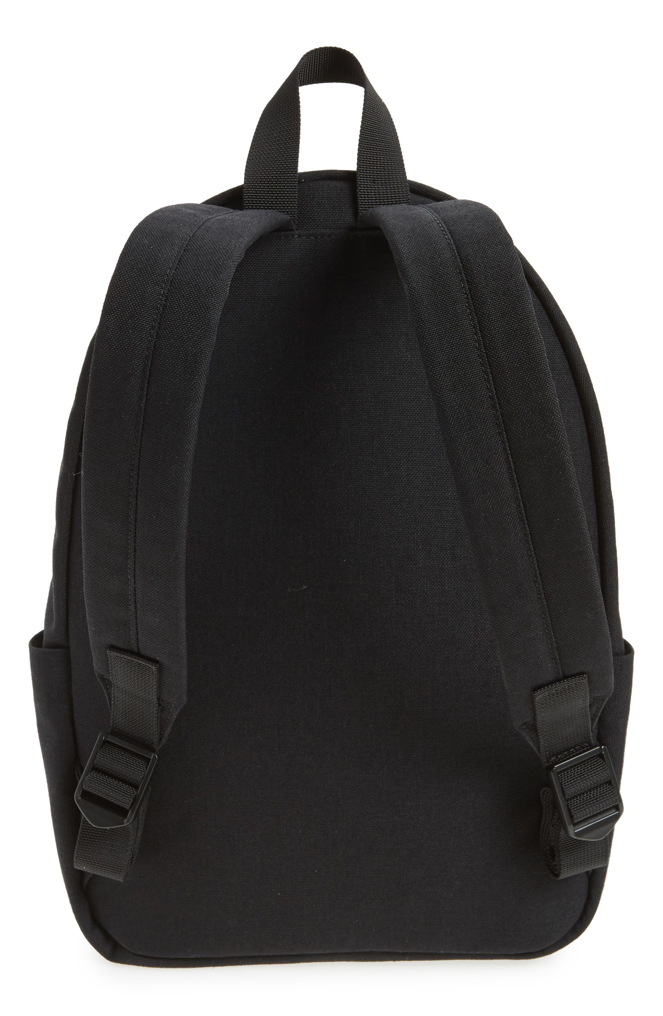 Alternate Image 3  - Everlane The Small Street Nylon Zip Backpack