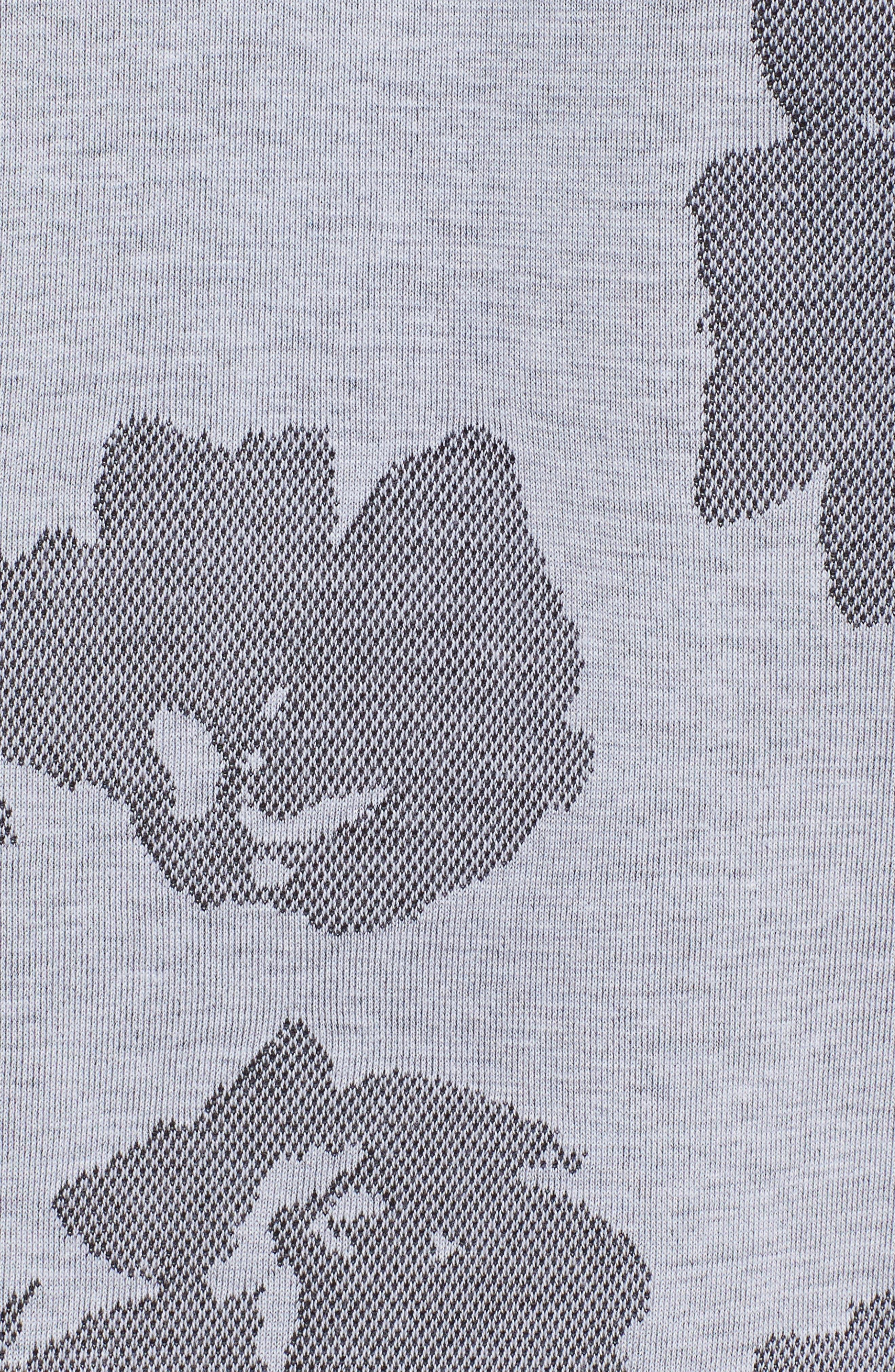 Alternate Image 5  - Hurley Aloha Dri-FIT T-Shirt