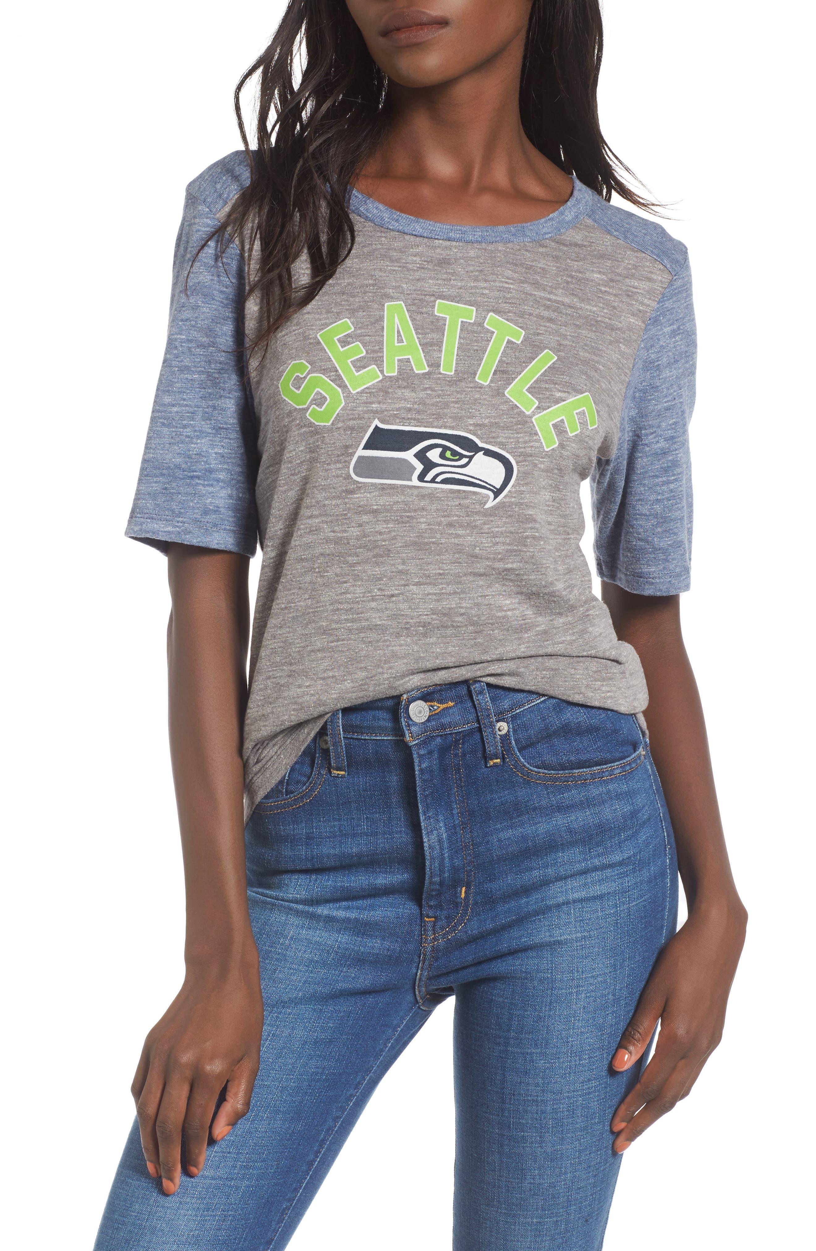 '47 Seattle Seahawks Encore Empire Tee