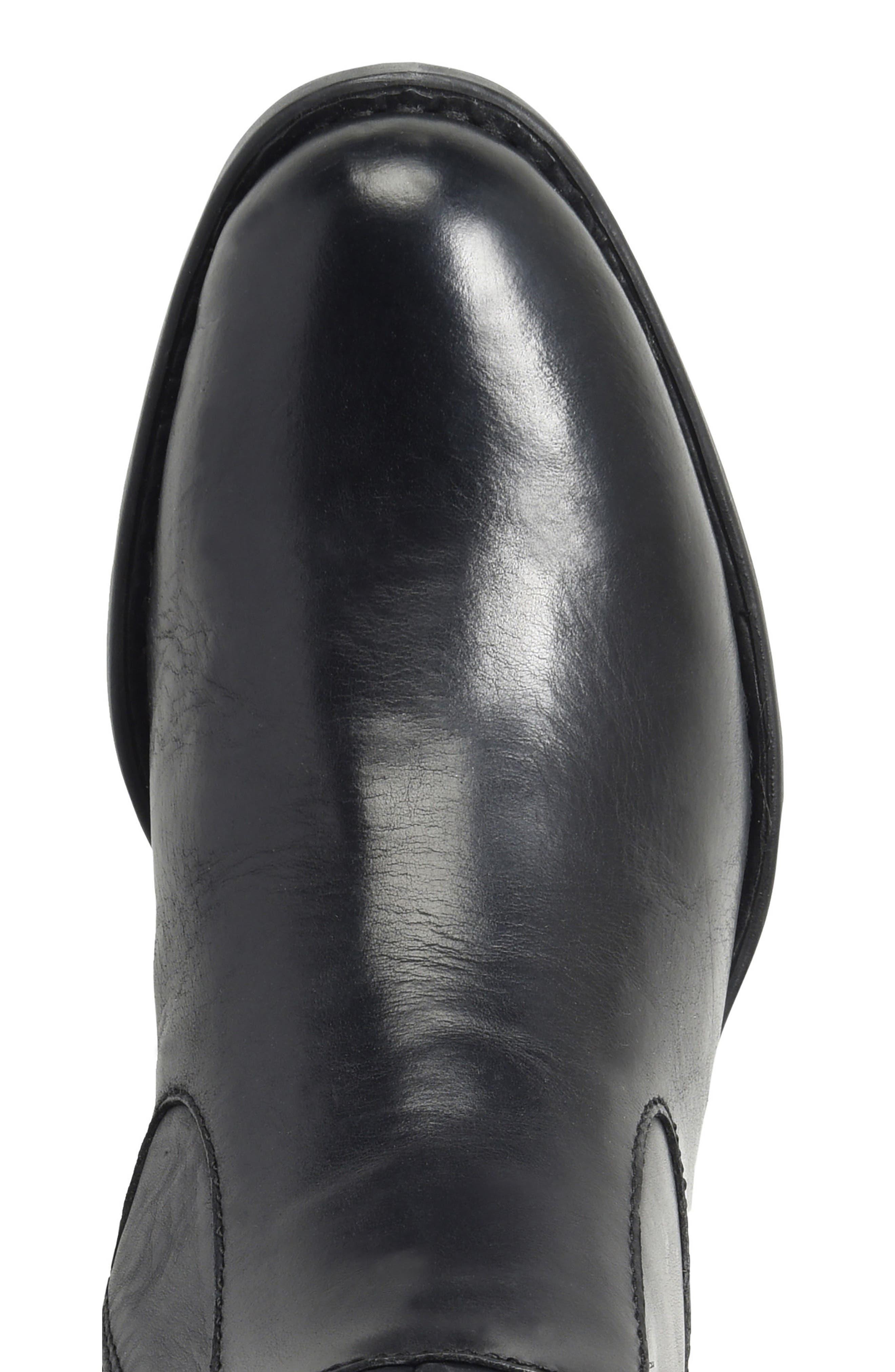 Alternate Image 8  - Børn Cook Knee High Boot (Women)