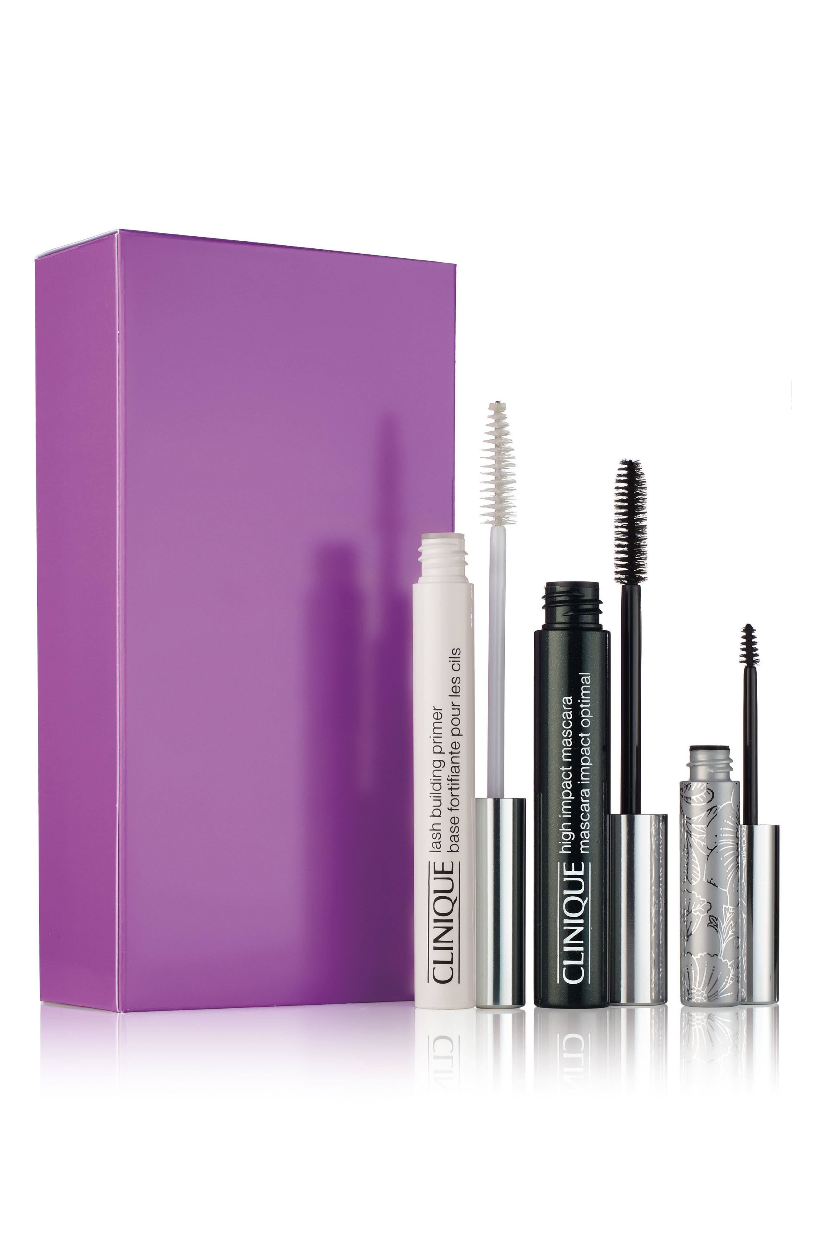 Main Image - Clinique Lash Bash Set ($47 Value)