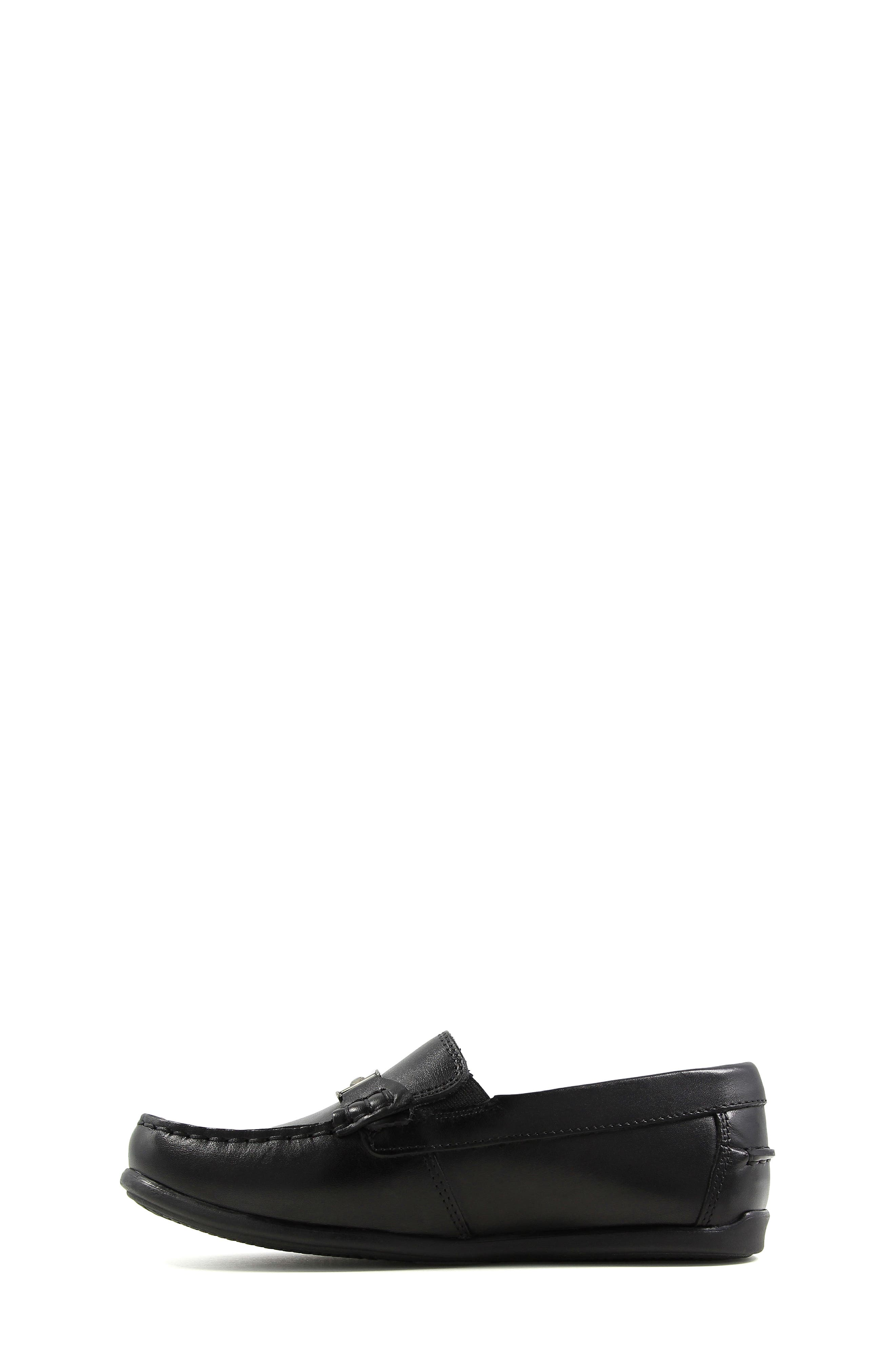 Alternate Image 3  - Florsheim Jasper Bit Jr Loafer (Toddler, Little Kid & Big Kid)