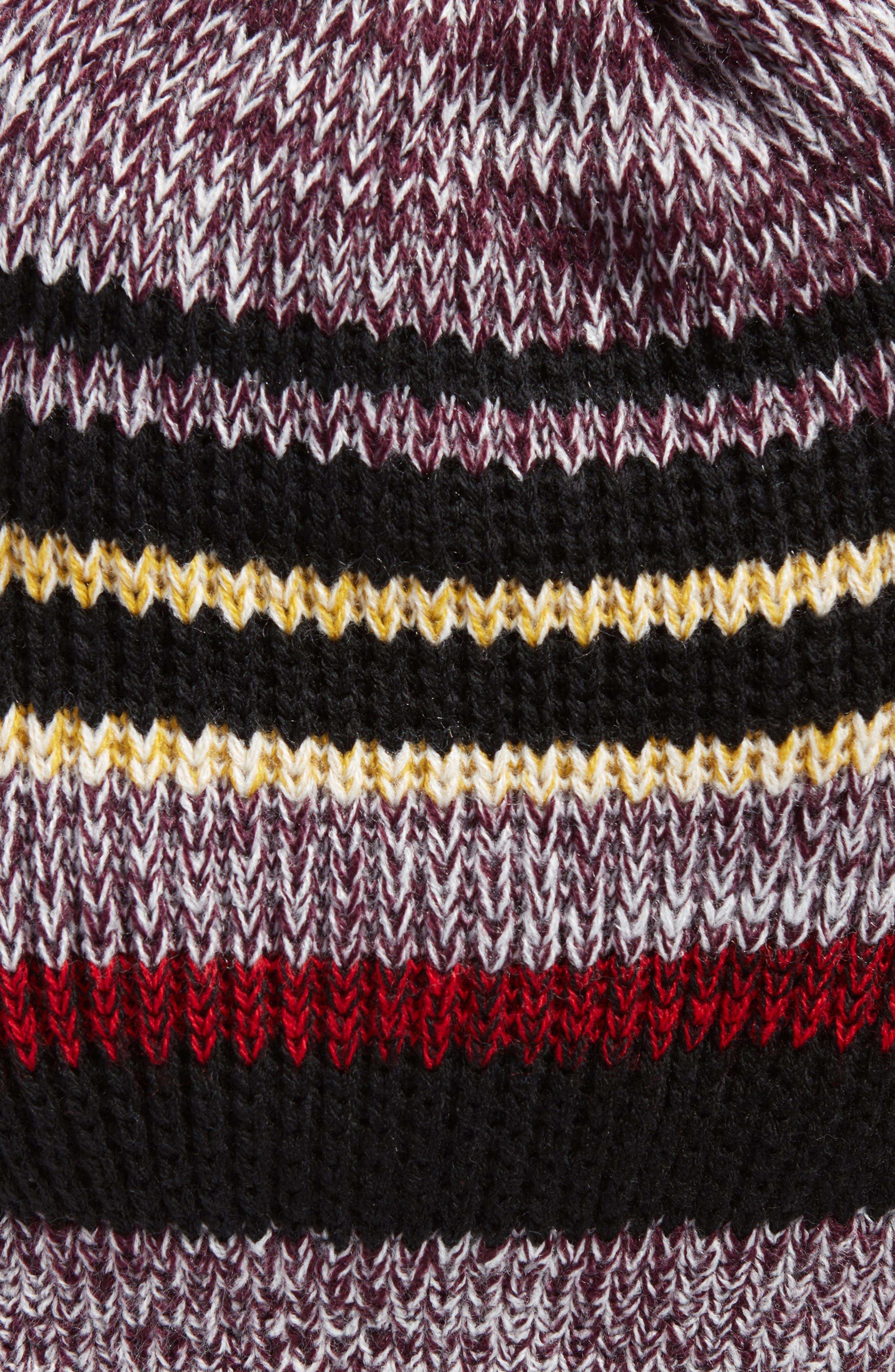 Alternate Image 2  - Free People Everyday Striped Beanie