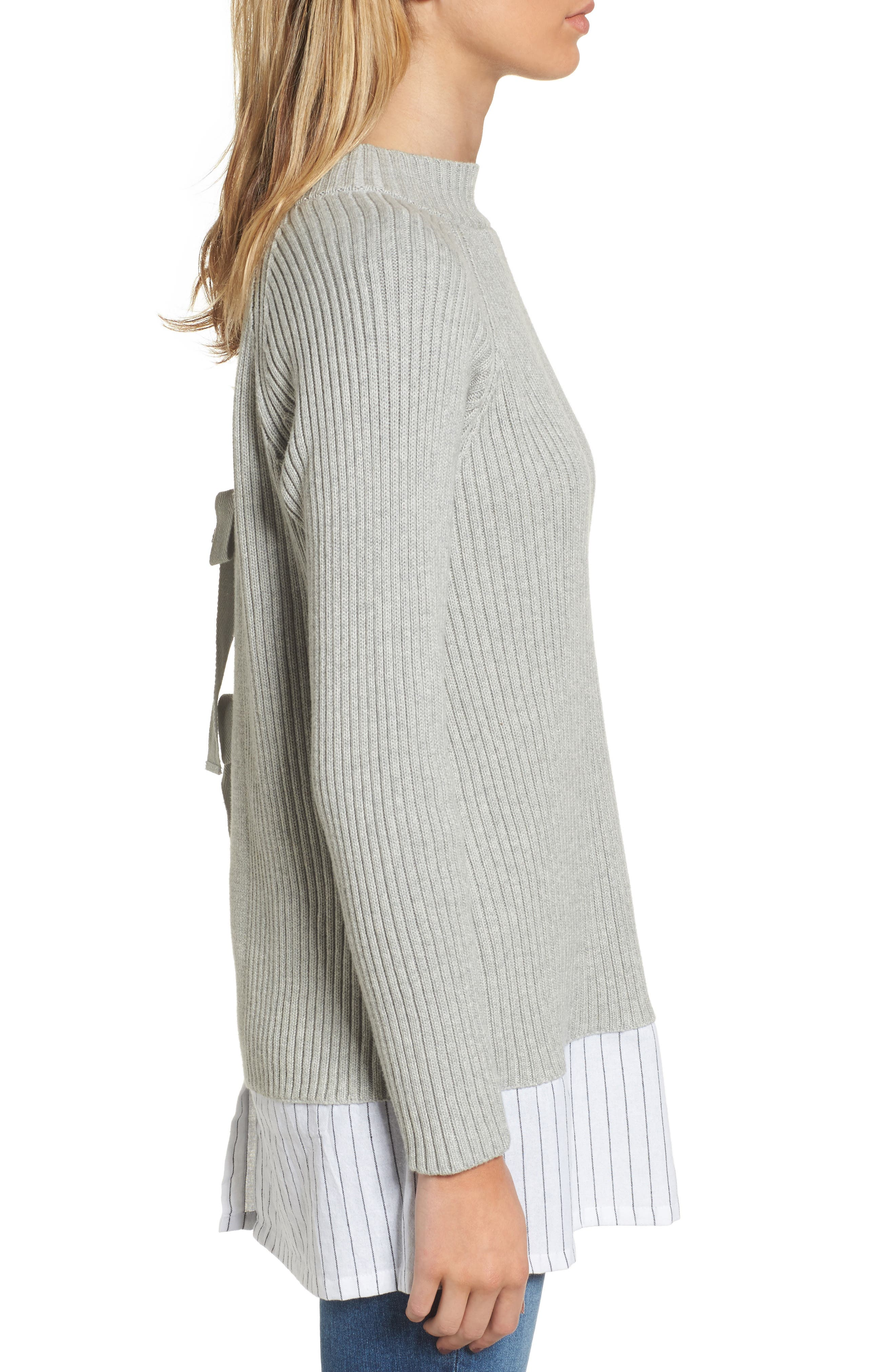 Alternate Image 3  - French Connection Ila Sweater