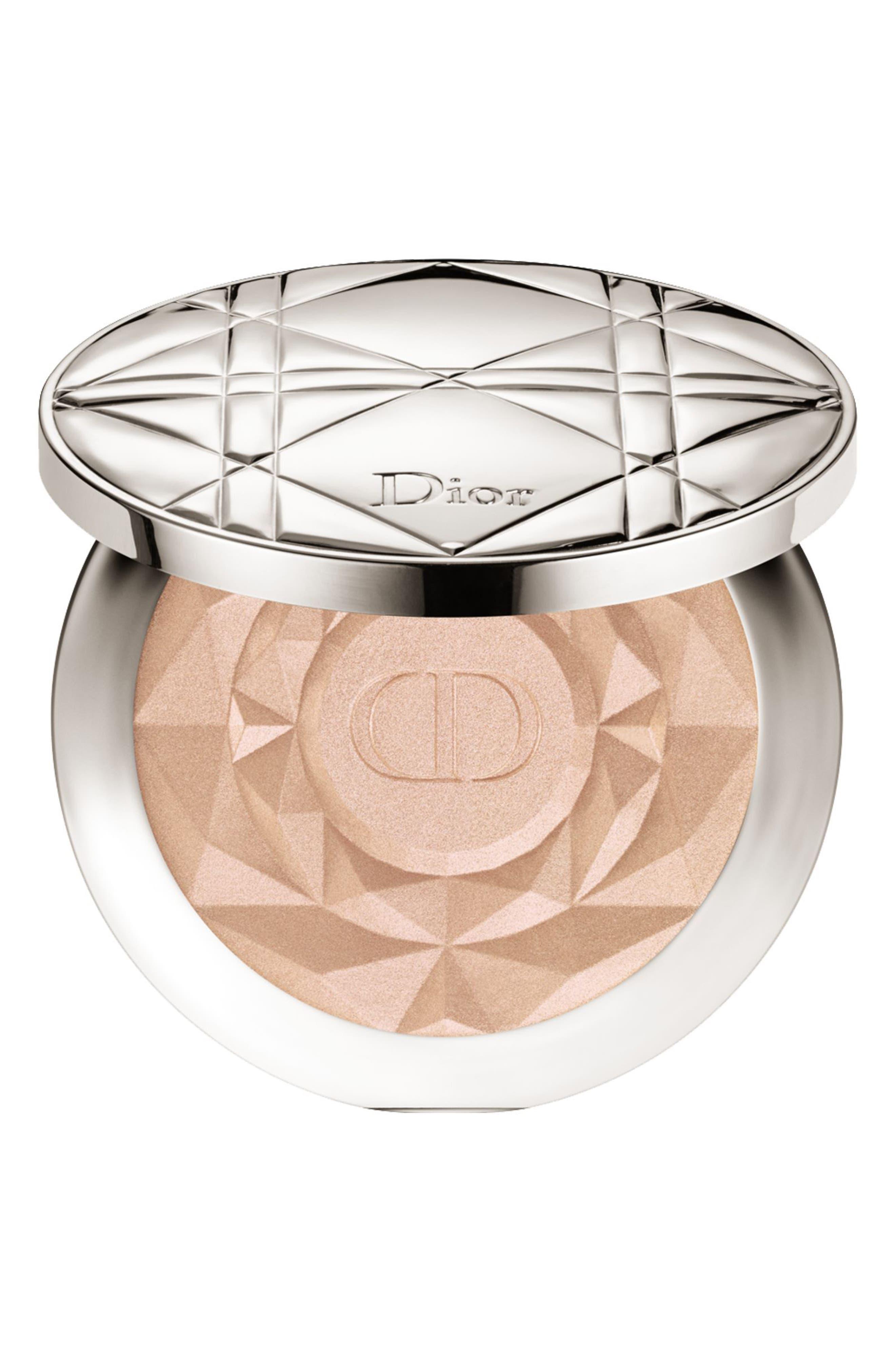 Dior Diorskin Nude Air Luminizer Precious Rocks Shimmering Sculpting Powder (Limited Edition)