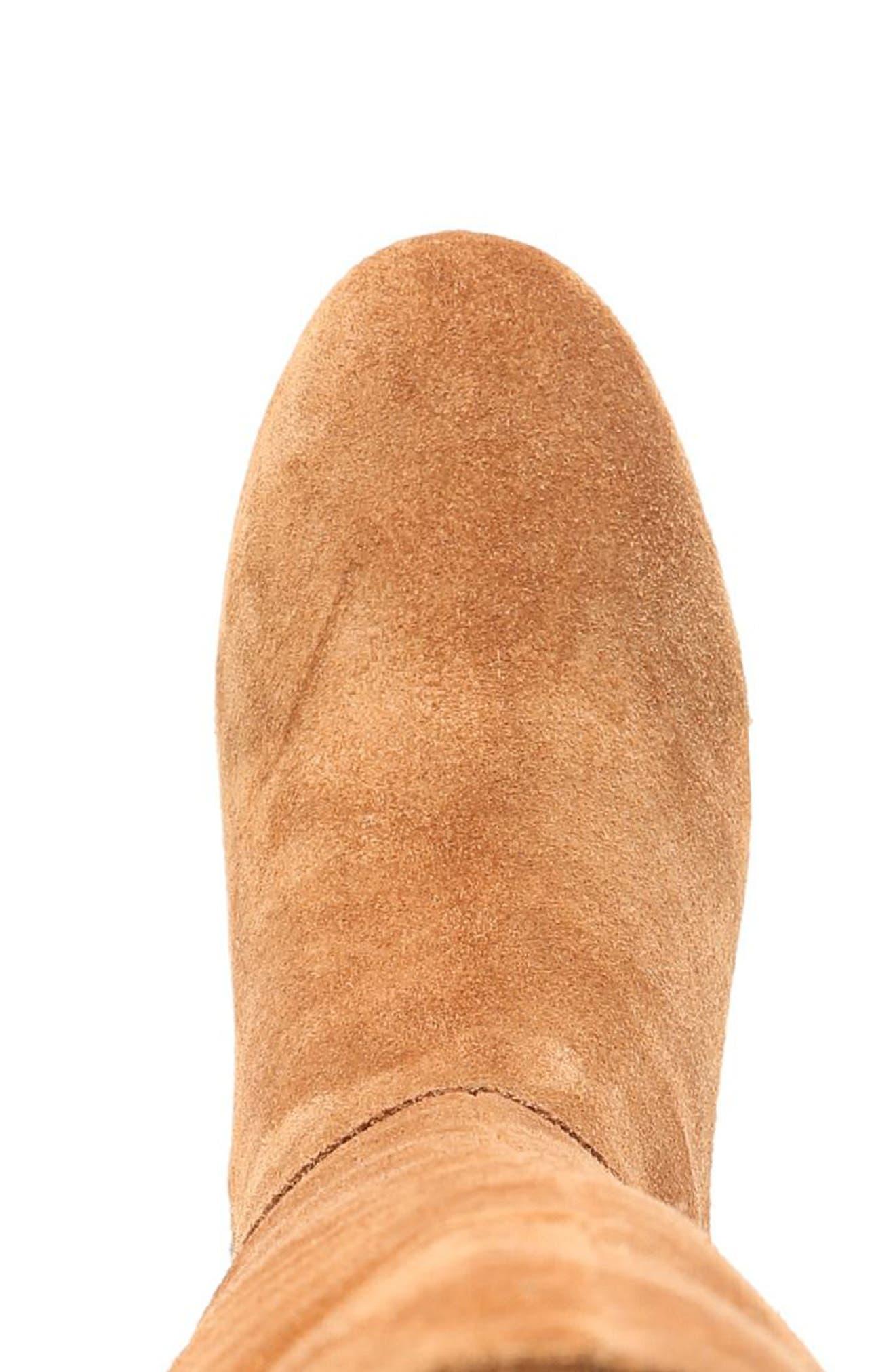 Alternate Image 5  - SARTO by Franco Sarto Korrine Over the Knee Boot (Women)
