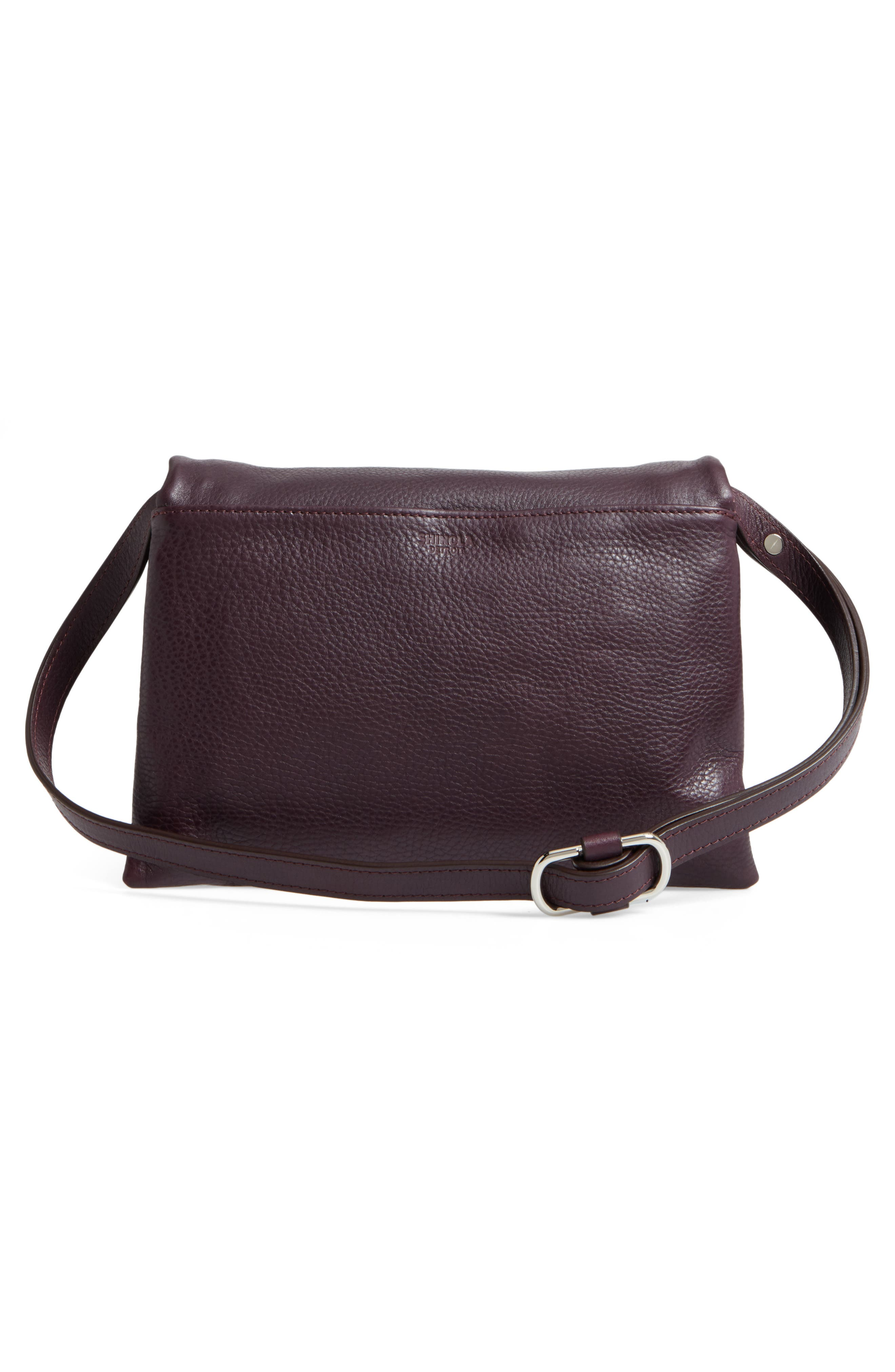 Alternate Image 6  - Shinola Leather Convertible Shoulder Bag