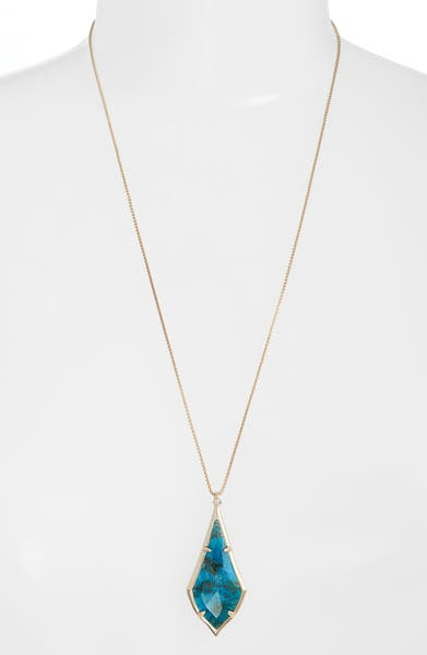 Main Image - Kendra Scott Damon Pendant Necklace