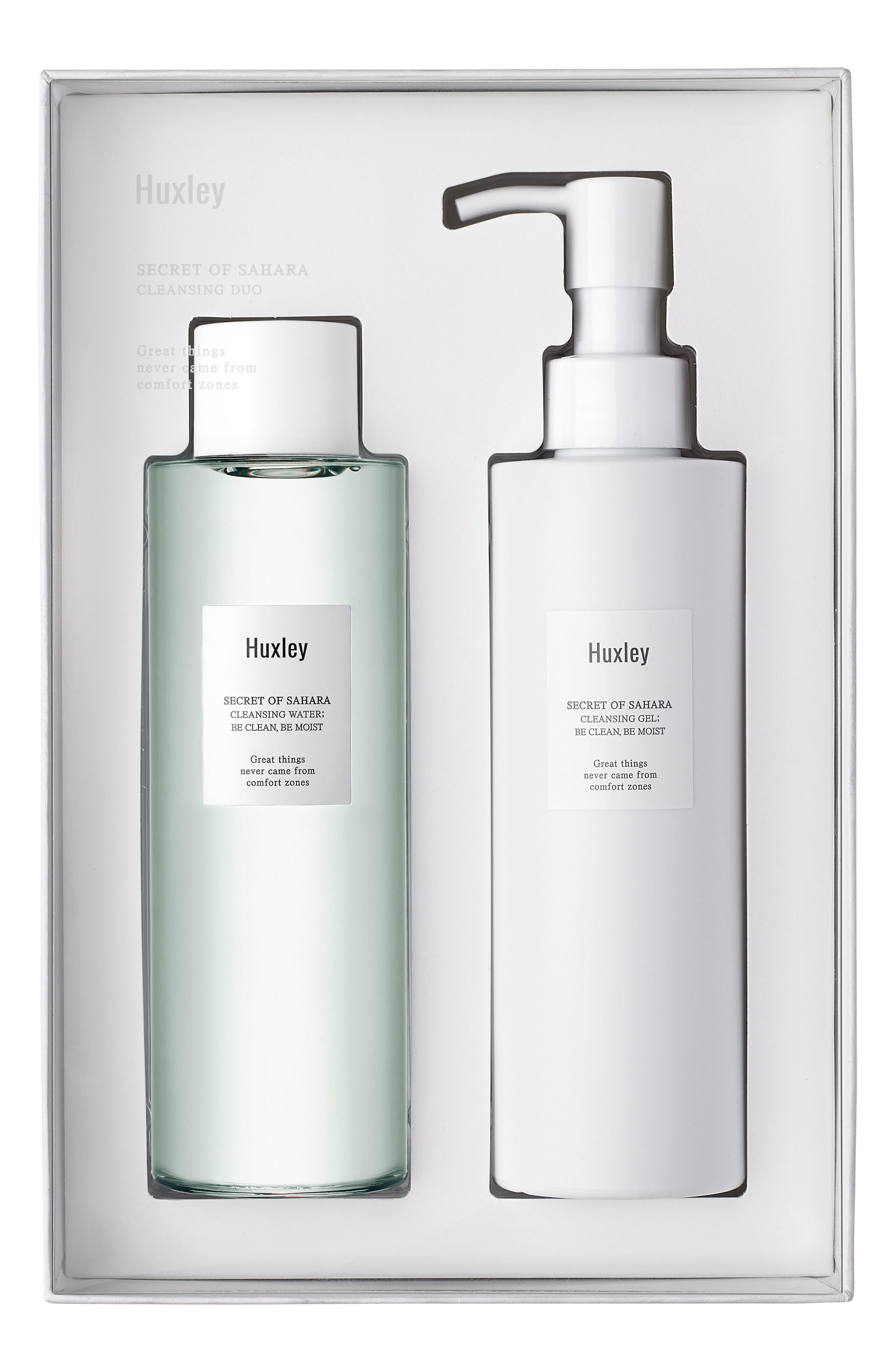 Main Image - Huxley Cleansing Duo ($60 Value)