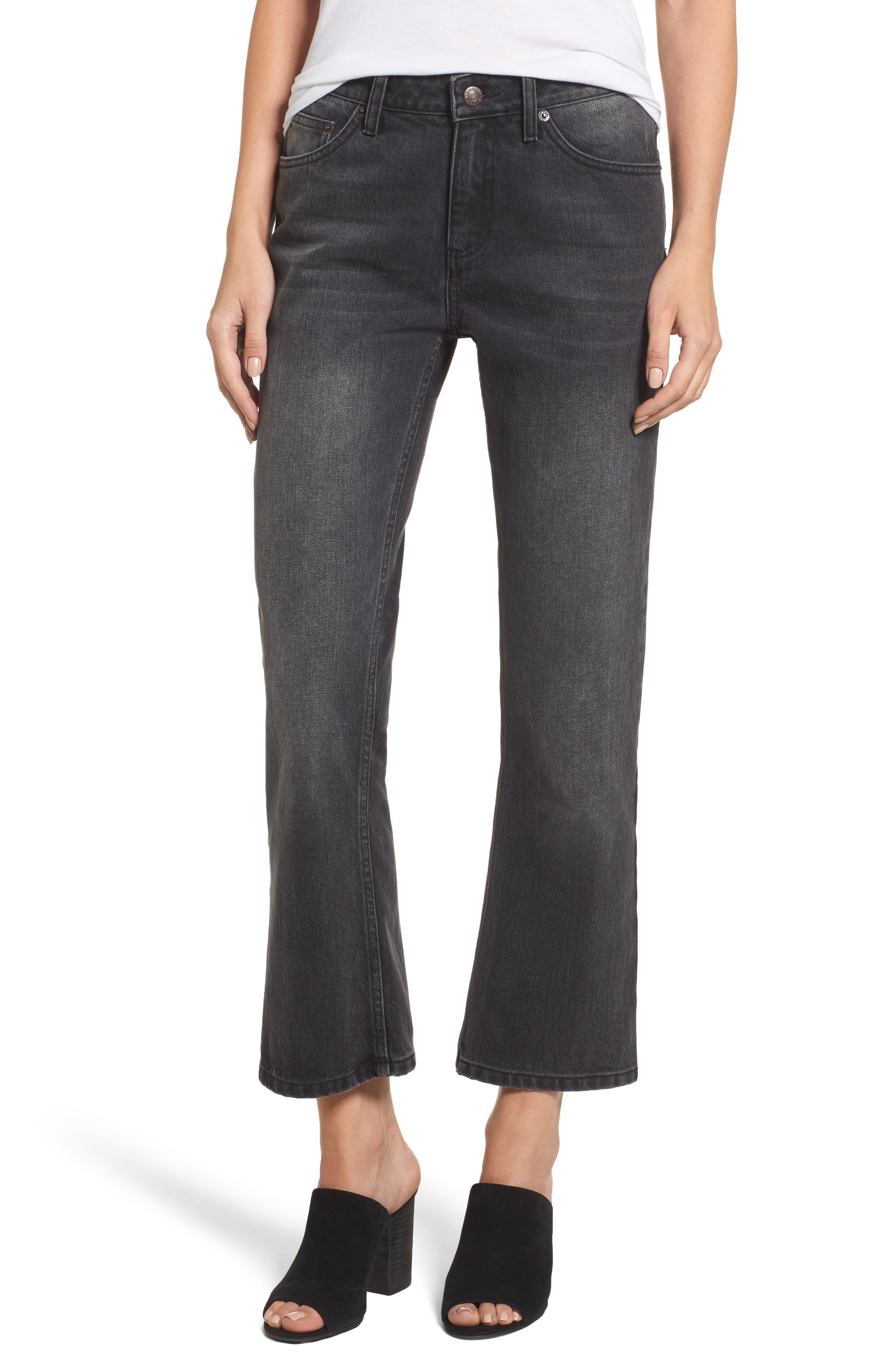 Women's Flare & Wide Leg Jeans | Nordstrom
