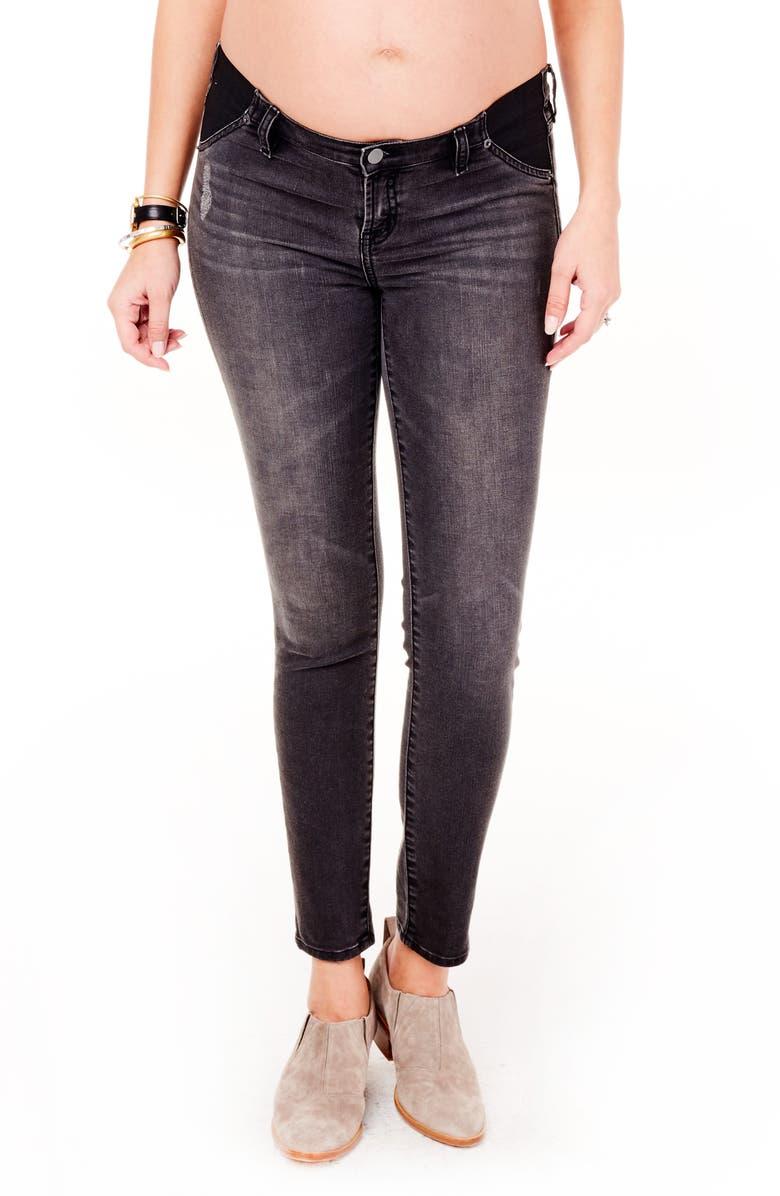 Sasha Maternity Skinny Jeans