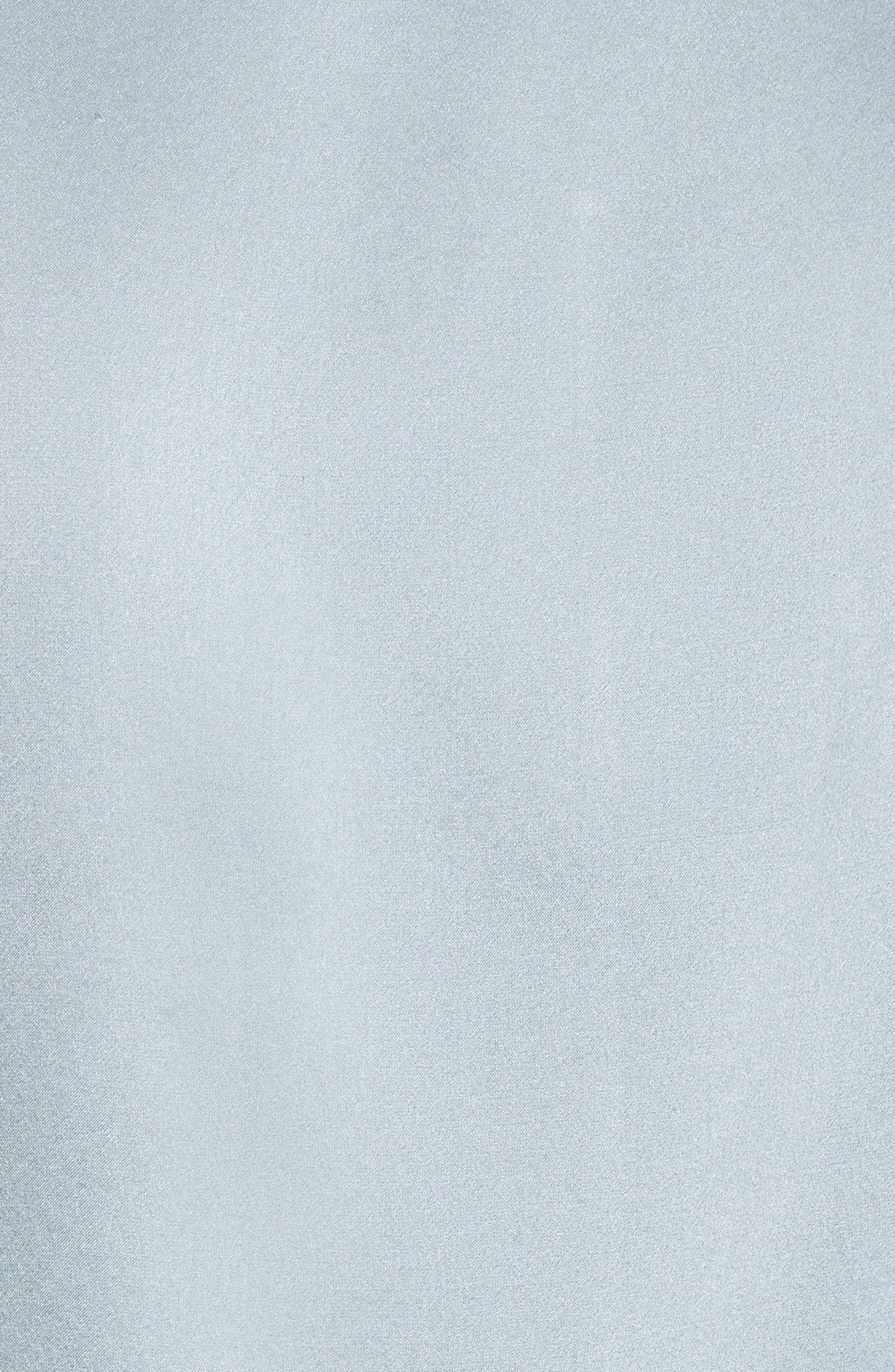 Alternate Image 6  - Cinq à Sept Jolene Silk Blouse