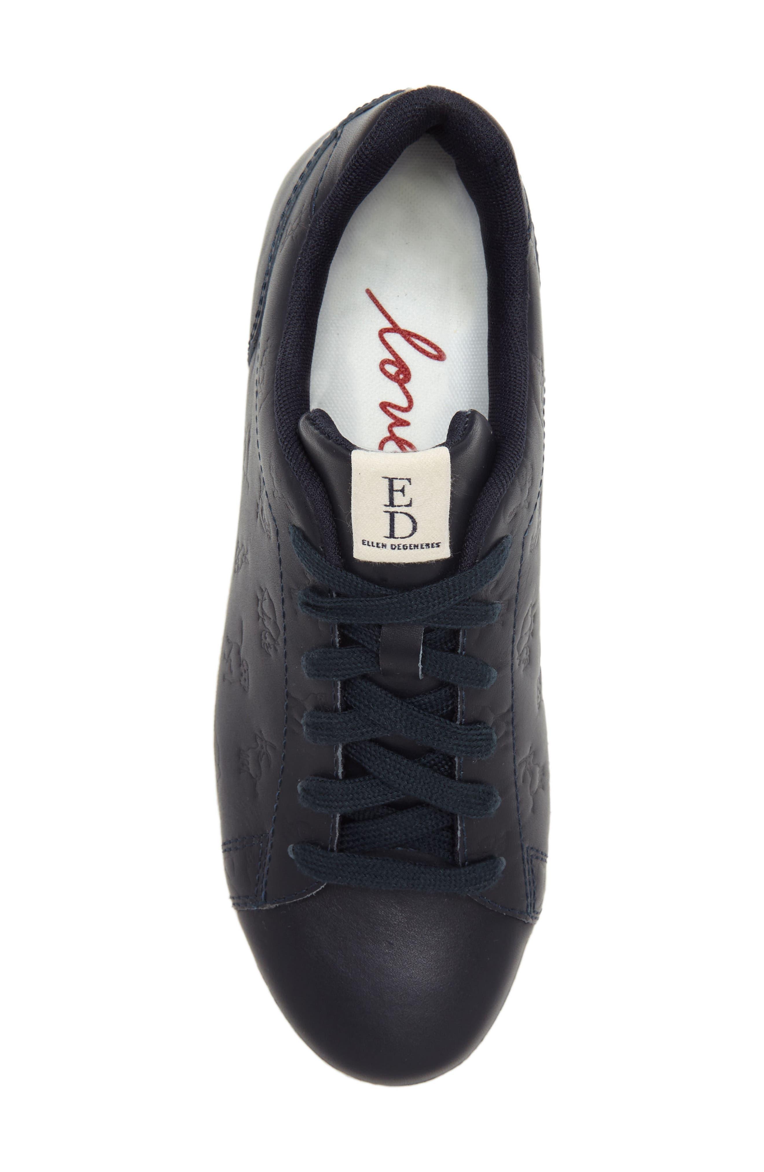 Alternate Image 4  - ED Ellen DeGeneres Chaboss Sneaker (Women)