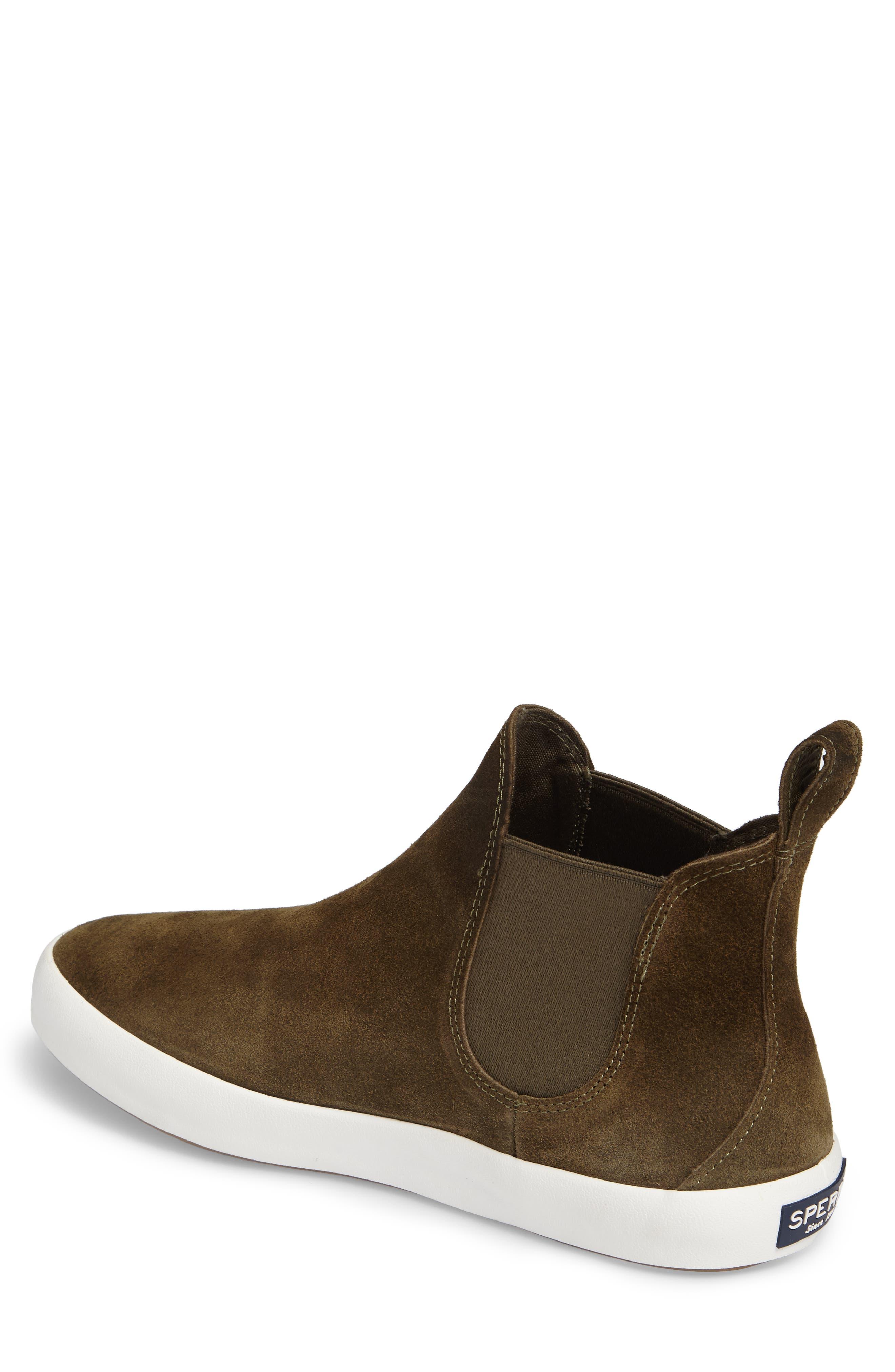 Alternate Image 2  - Sperry Wahoo Chelsea Sneaker Boot (Men)