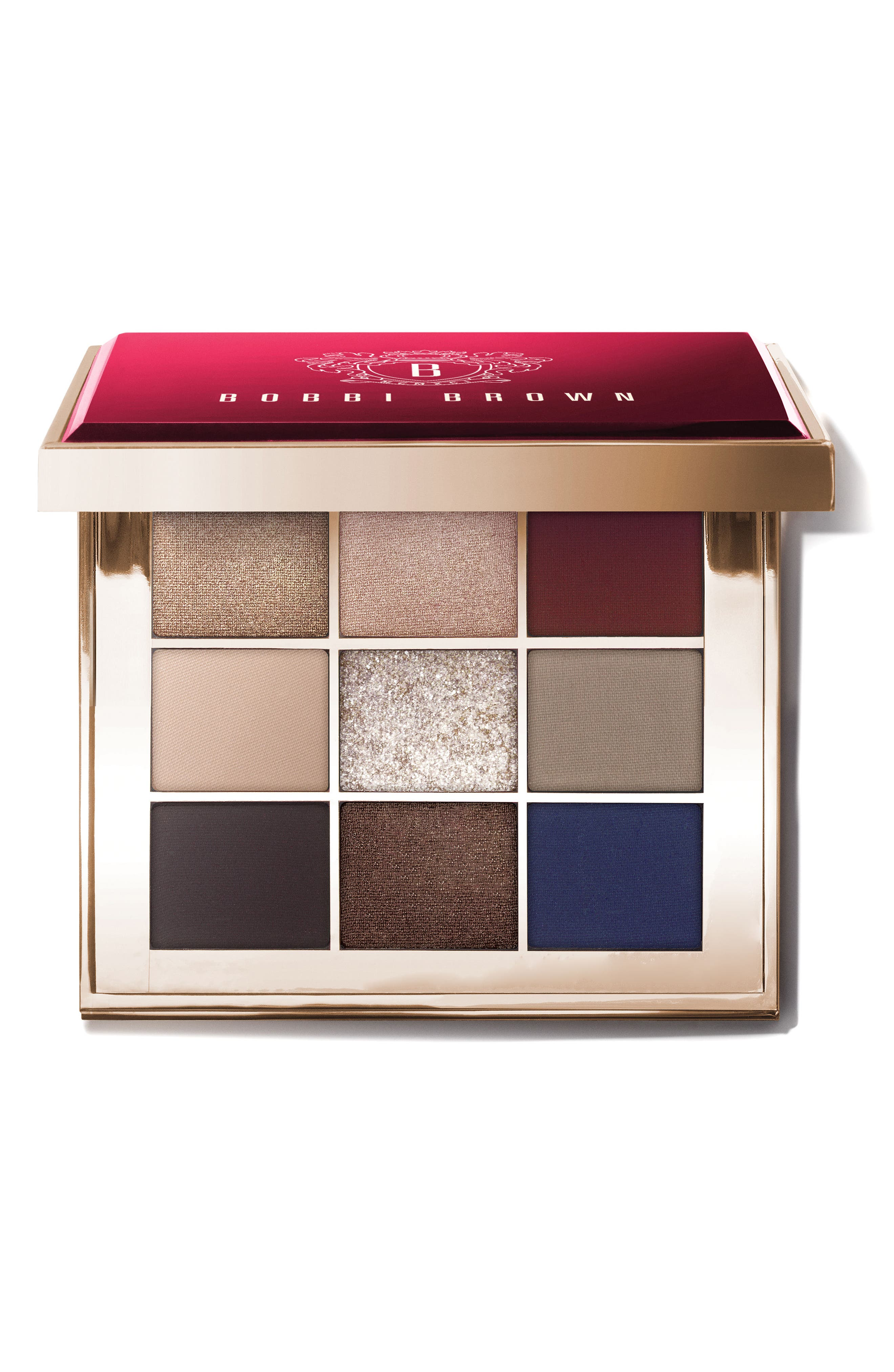 Caviar & Rubies Eyeshadow Palette,                             Main thumbnail 1, color,                             No Color