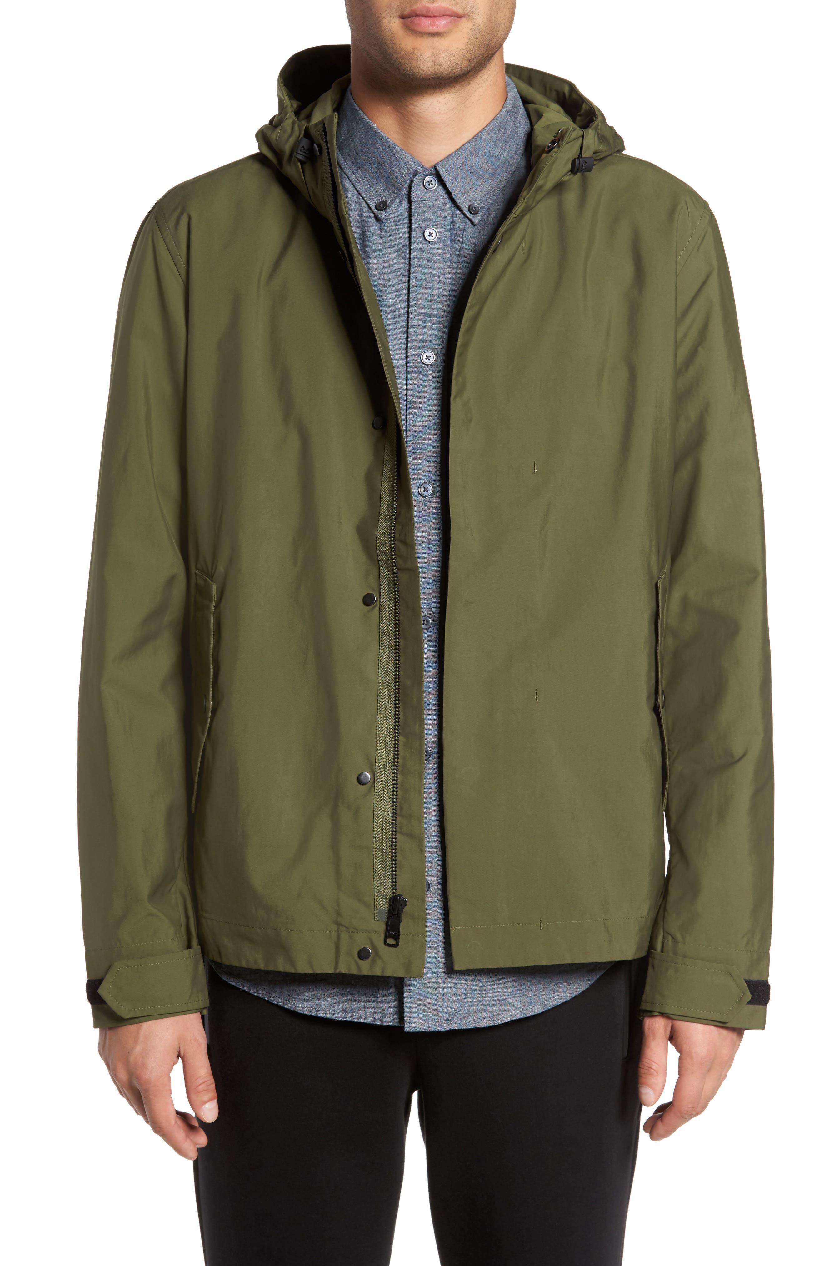Main Image - Everlane The City Jacket