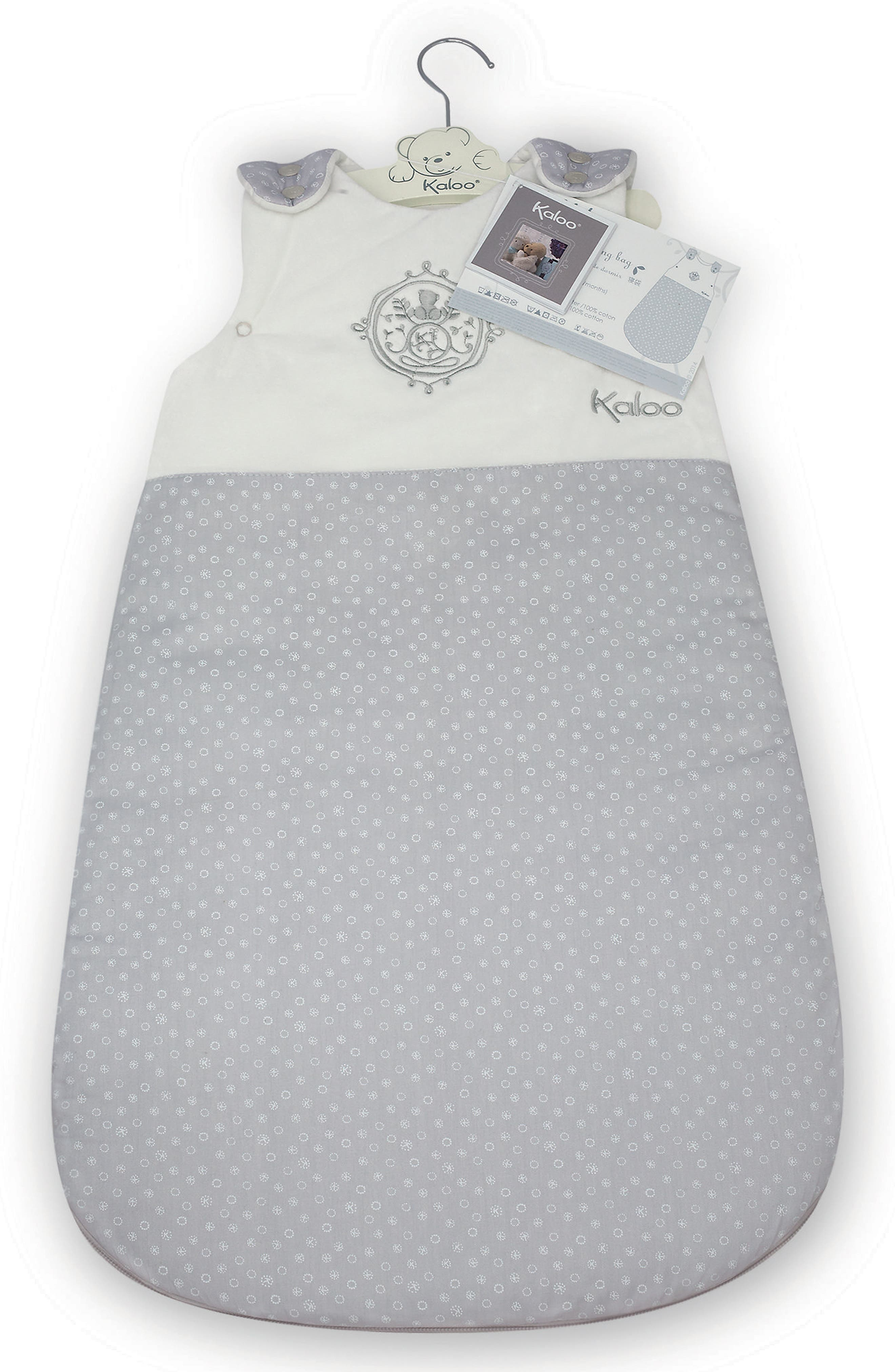 Alternate Image 1 Selected - Kaloo Wearable Blanket (Baby)
