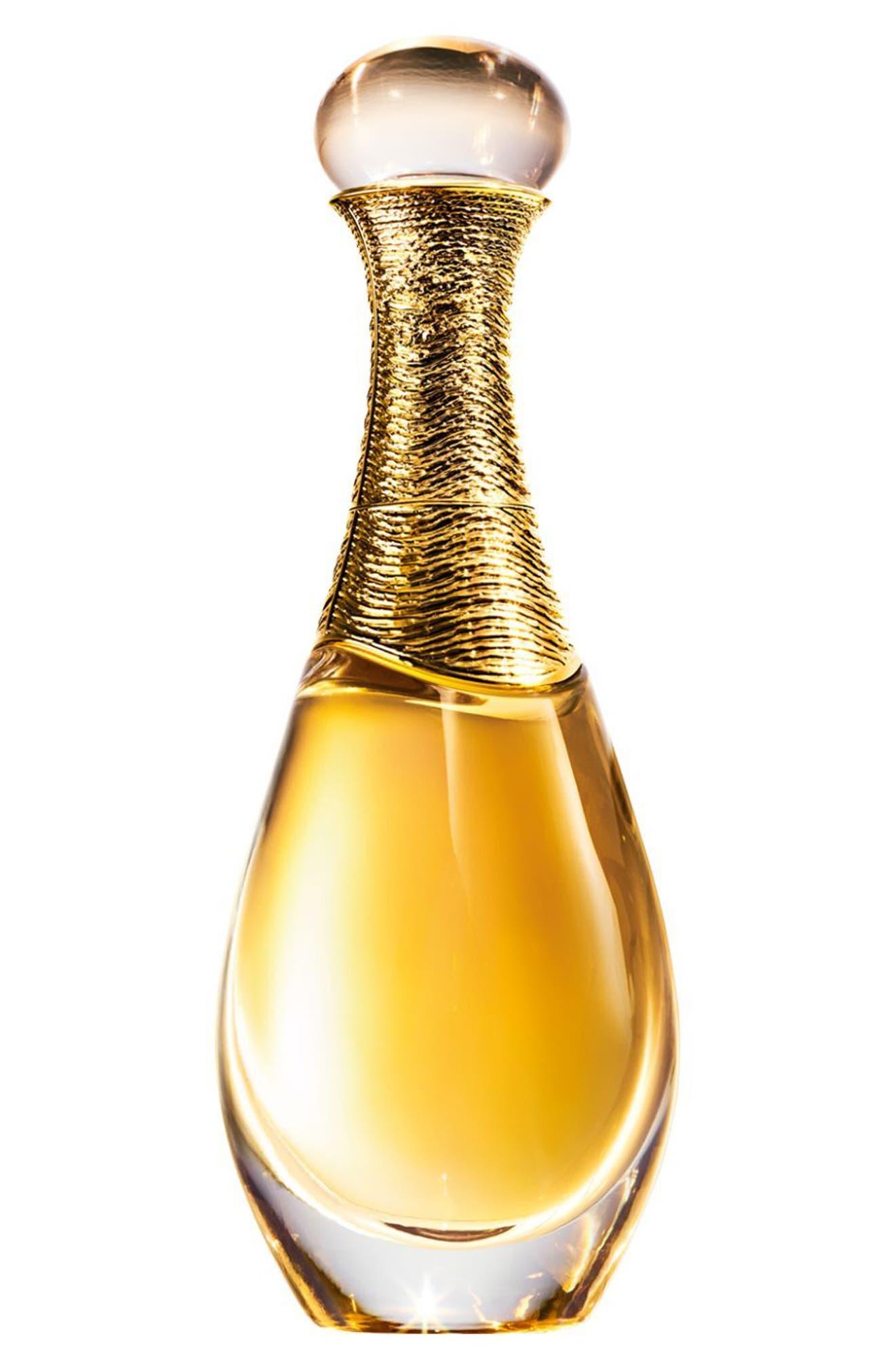 Main Image - Dior J'adore L'Or Essence de Parfum