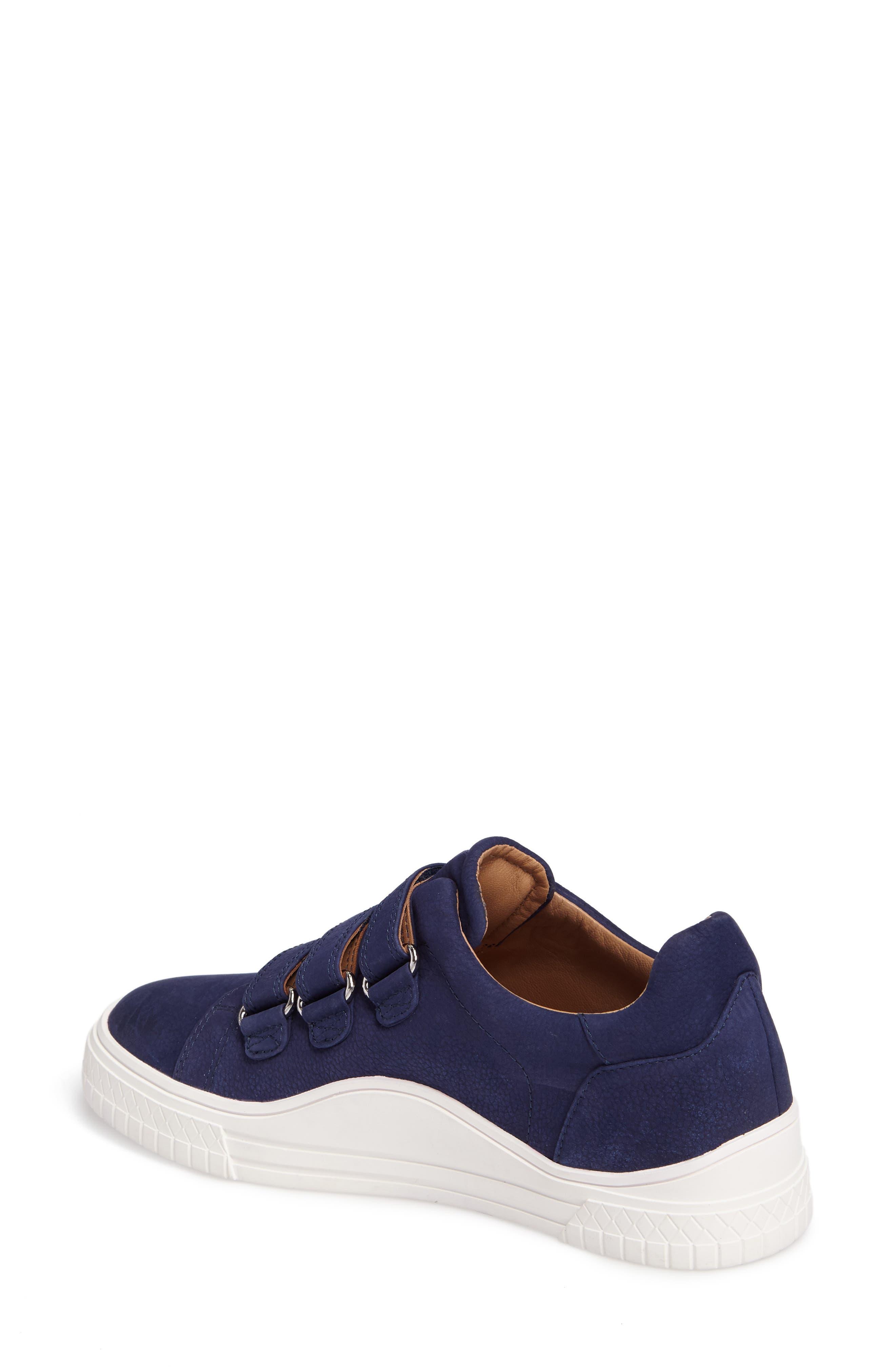 Alternate Image 2  - Linea Paolo Grace Sneaker (Women)