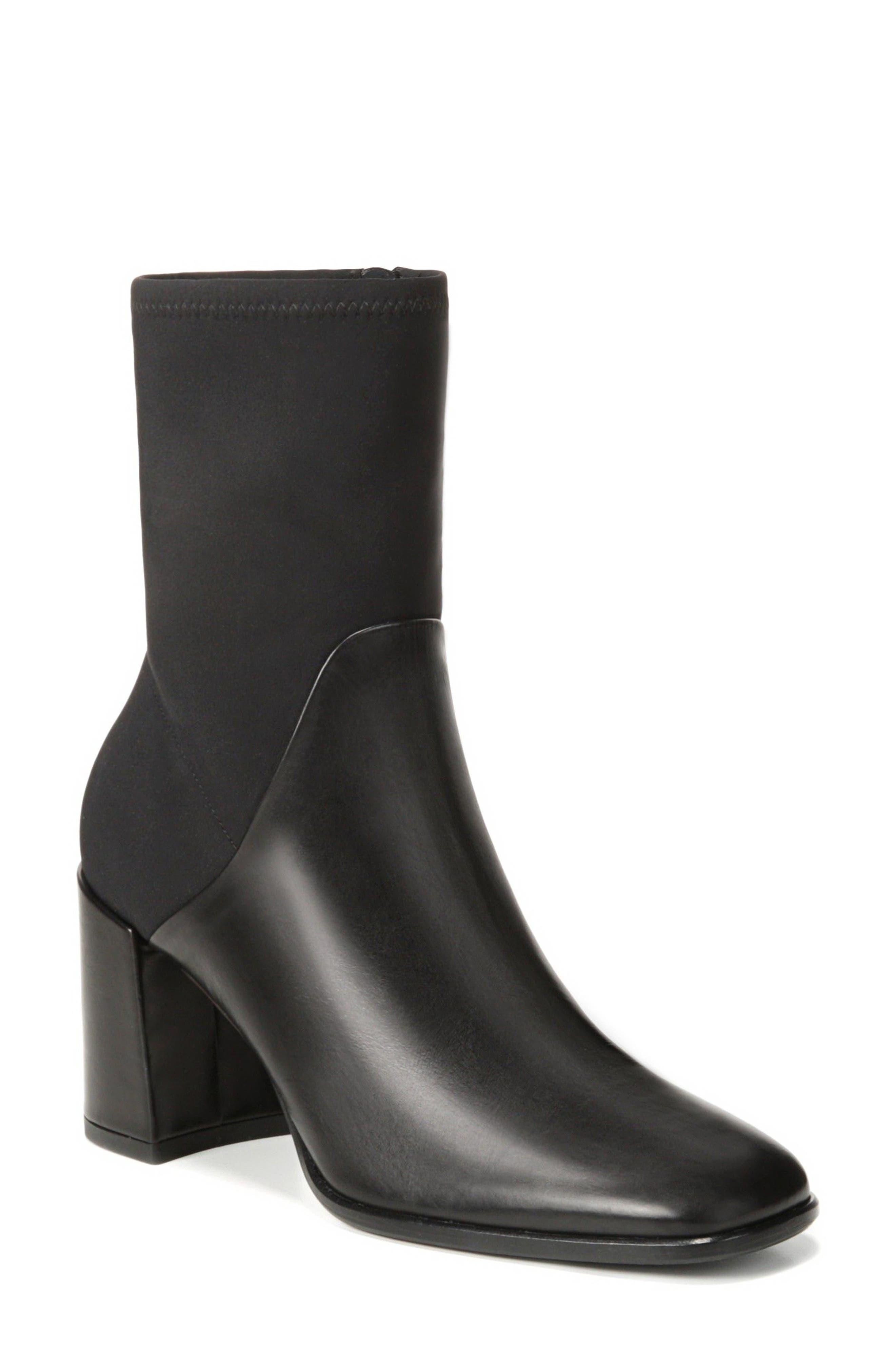 Alternate Image 1 Selected - Via Spiga Devon Boot (Women)