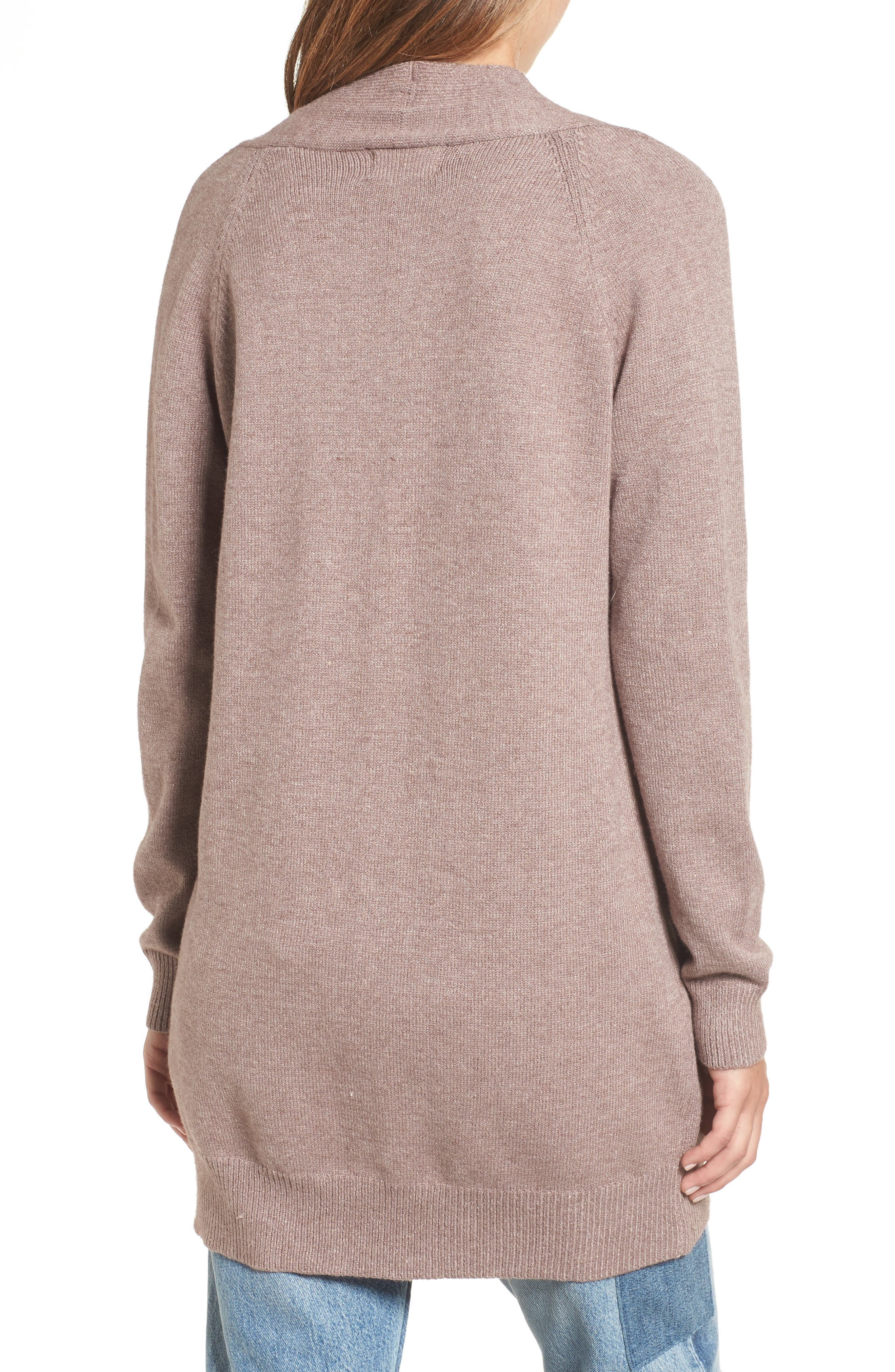 Women's Brown Cardigan Sweaters   Nordstrom