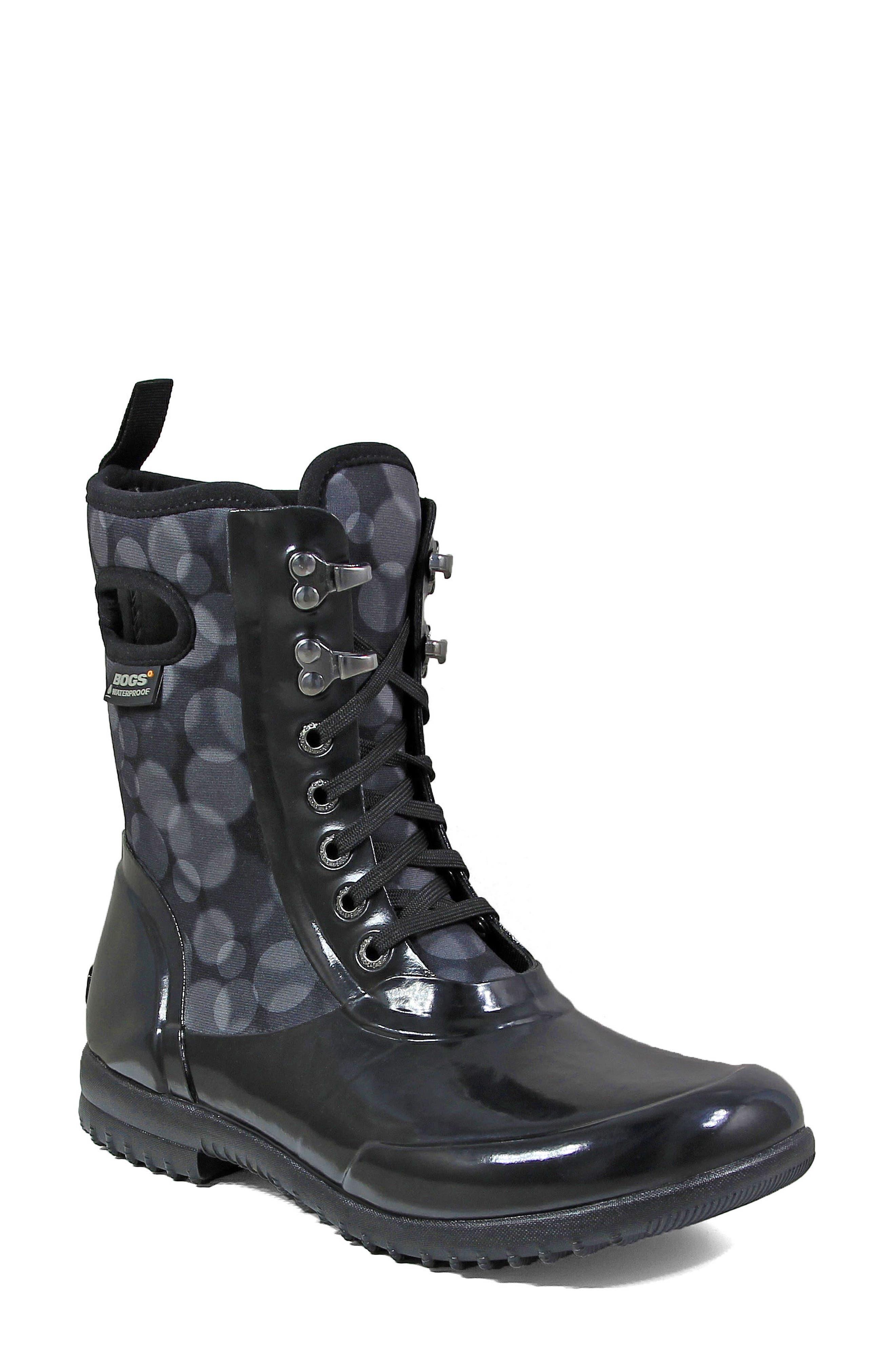 Bogs Sidney Waterproof Neo-Tech Insulated Boot (Women)