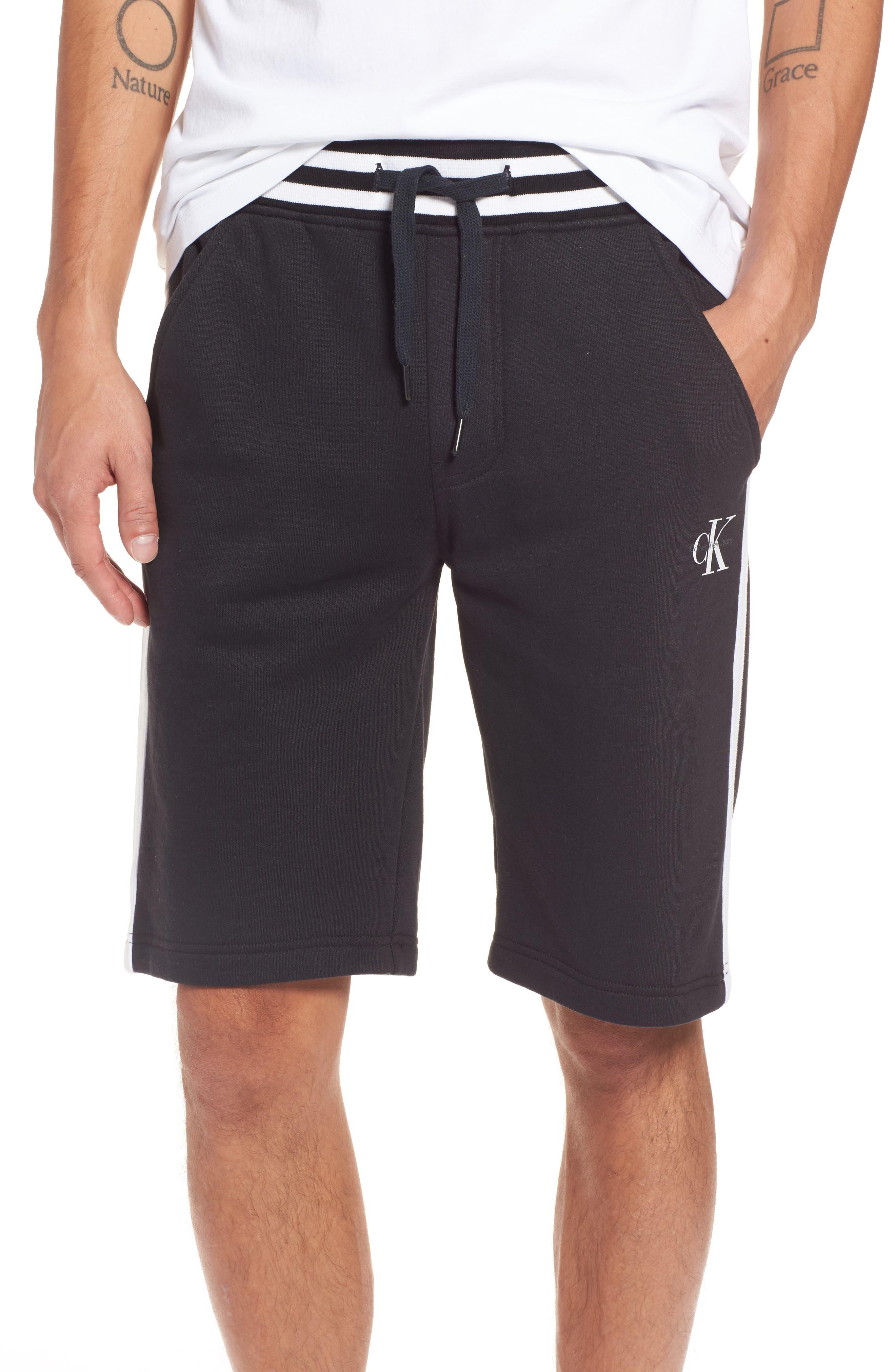 Calvin Klein Jeans Icon Sport Shorts