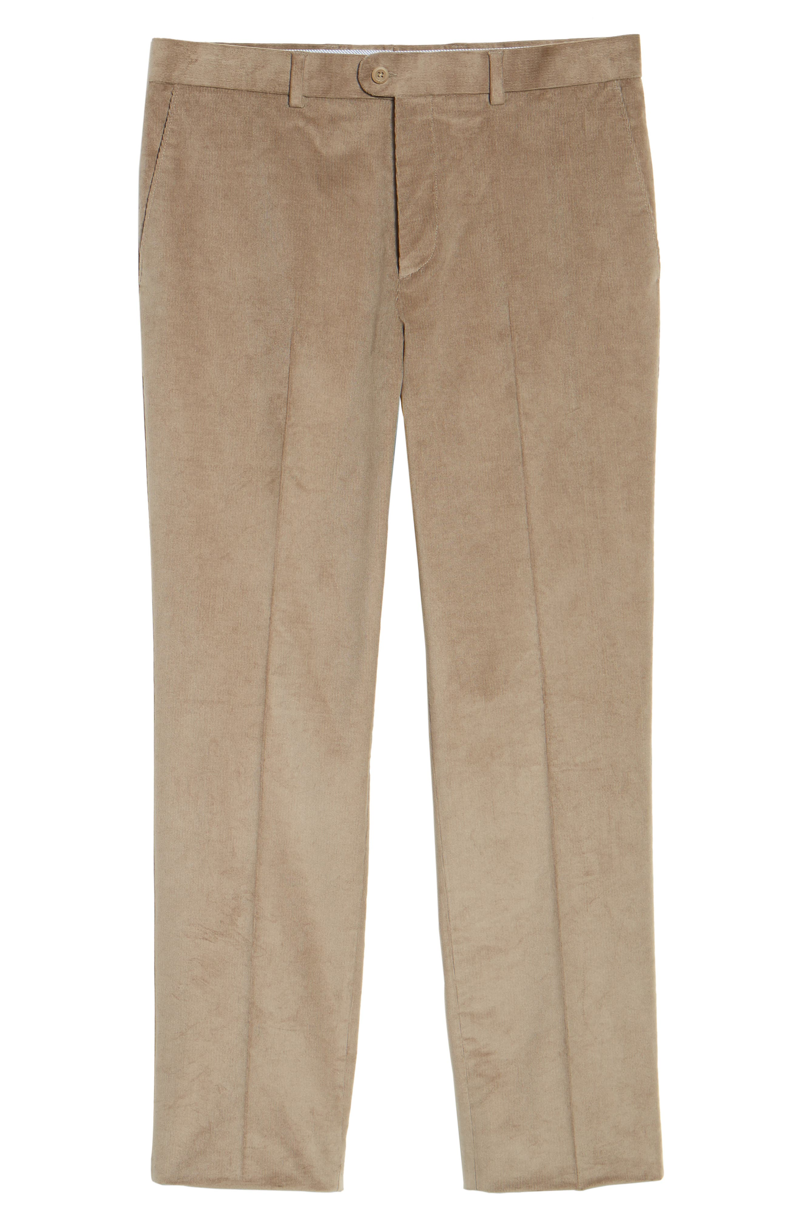 Corduroy Pants,                             Alternate thumbnail 6, color,                             Tan