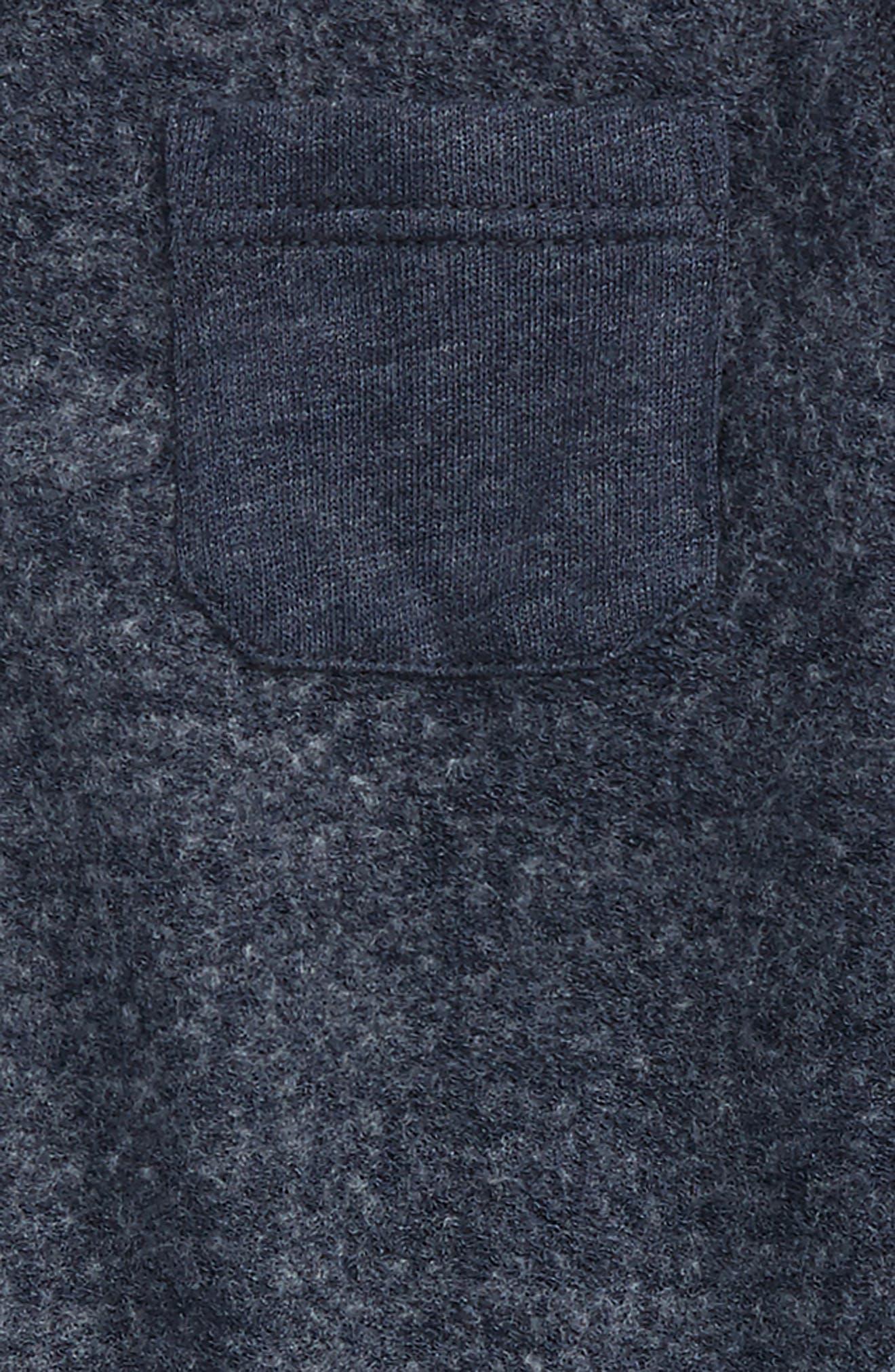 Alternate Image 2  - Tucker + Tate Fleece Sweatshirt (Toddler Boys & Little Boys)