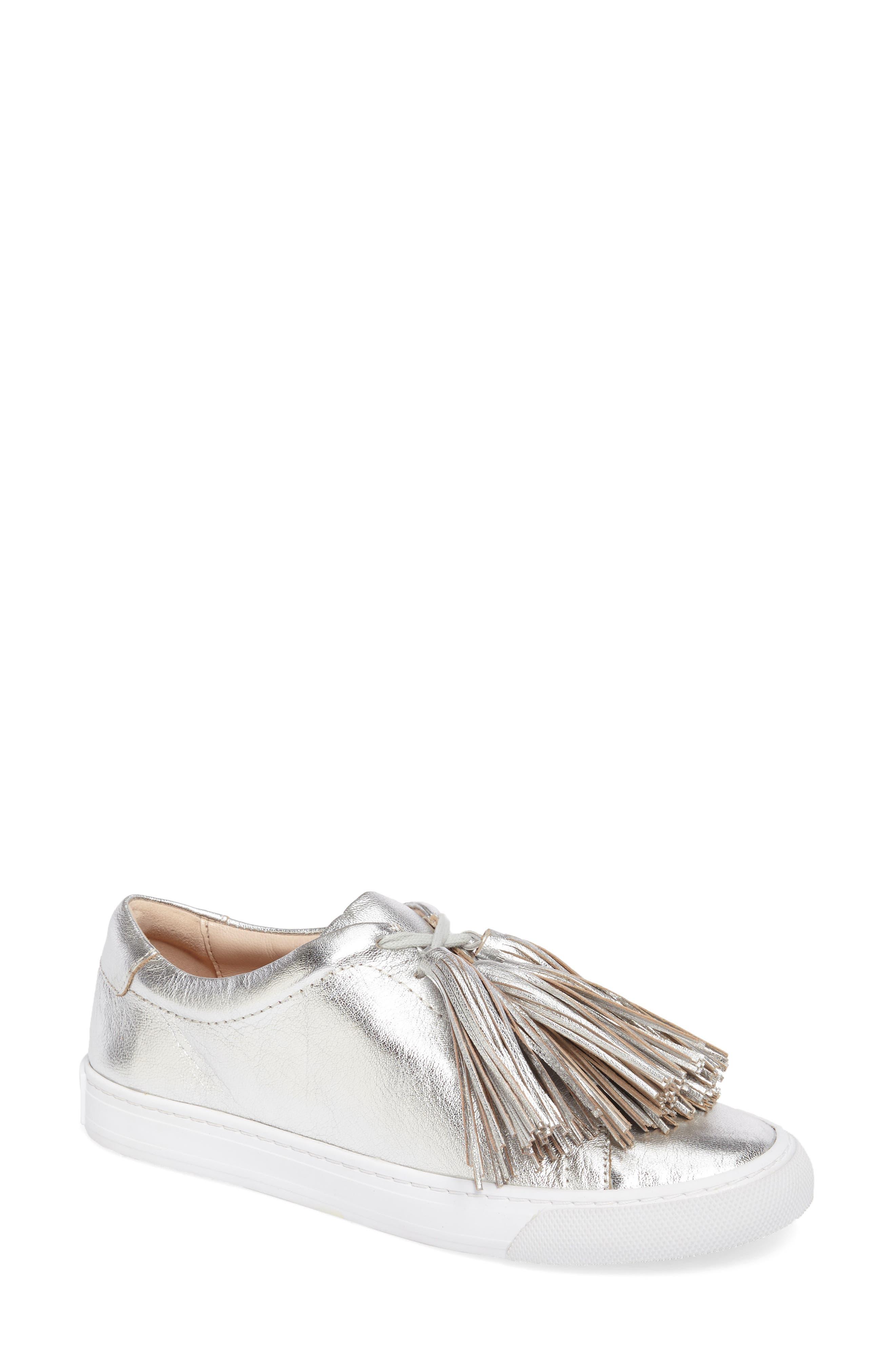 Alternate Image 1 Selected - Loeffler Randall Logan Sneaker (Women)