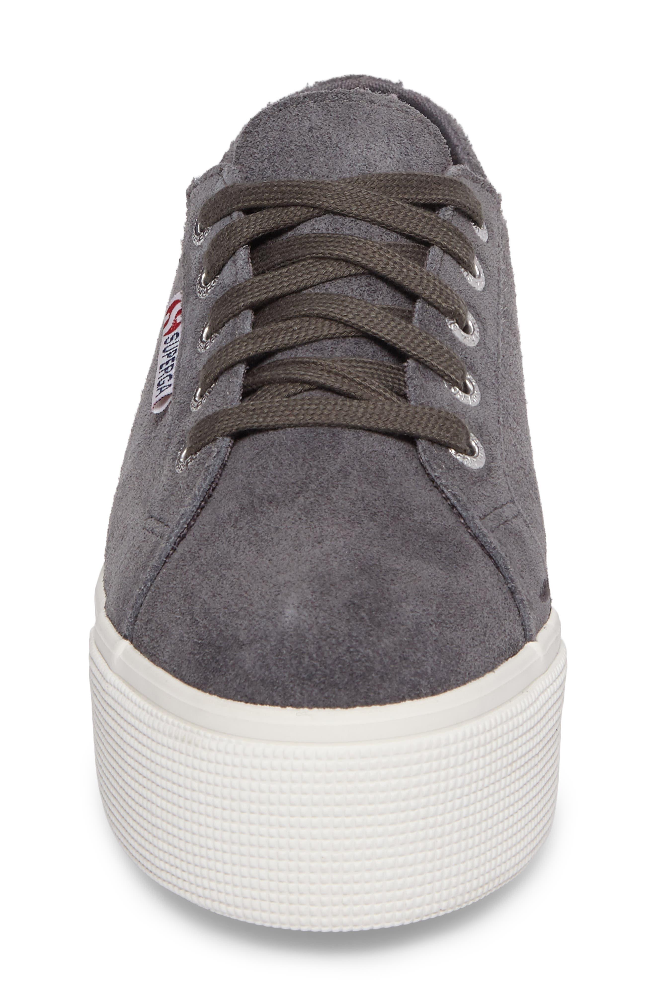 Alternate Image 4  - Superga 2790 Platform Sneaker (Women)