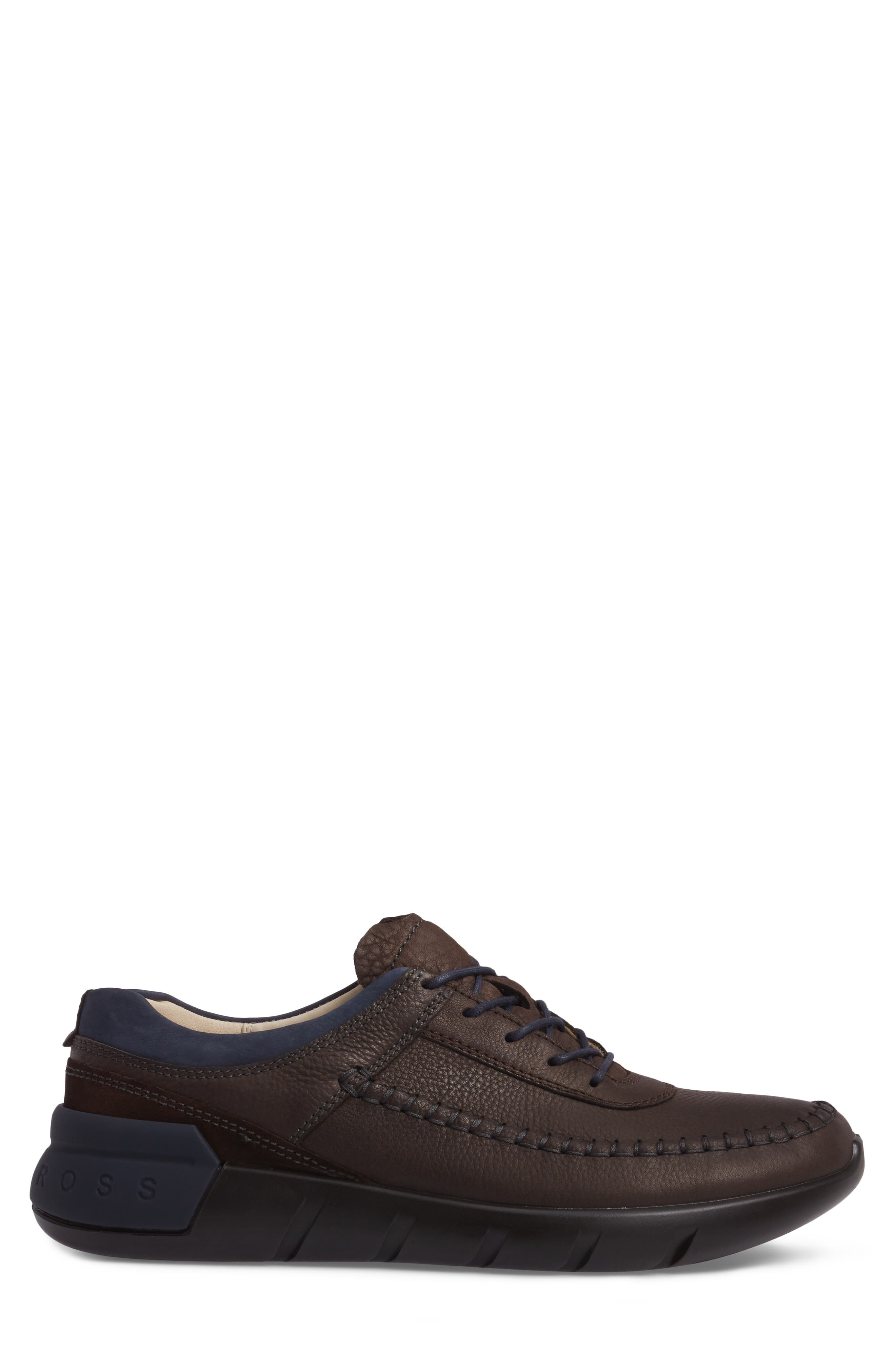 Alternate Image 3  - ECCO Cross X Classic Sneaker (Men)