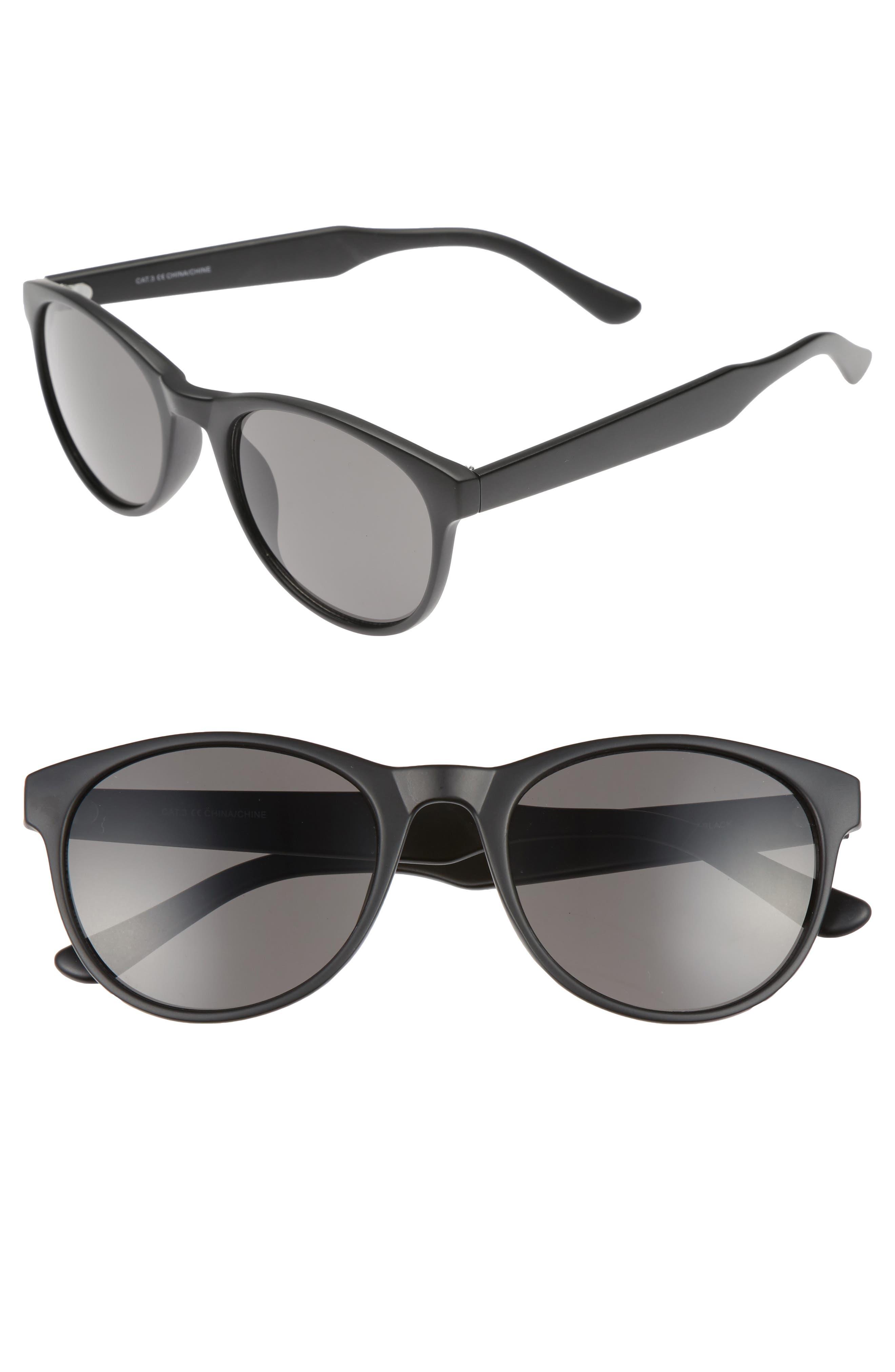 1901 Victor 54mm Sunglasses