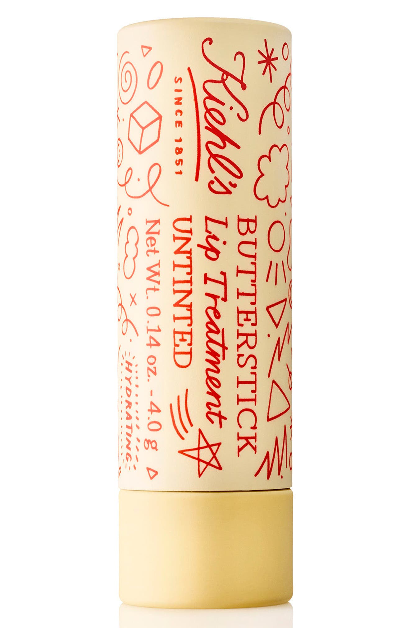 Kiehl's Since 1851 Butterstick Lip Treatment ($19.50 Value)