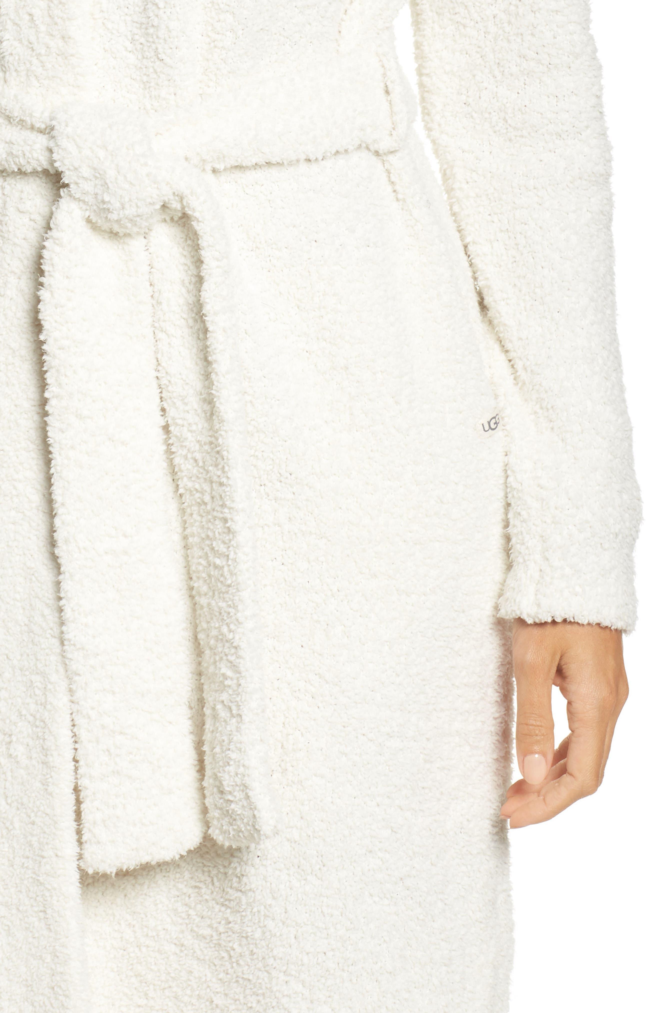 Alternate Image 5  - UGG® Ana Robe
