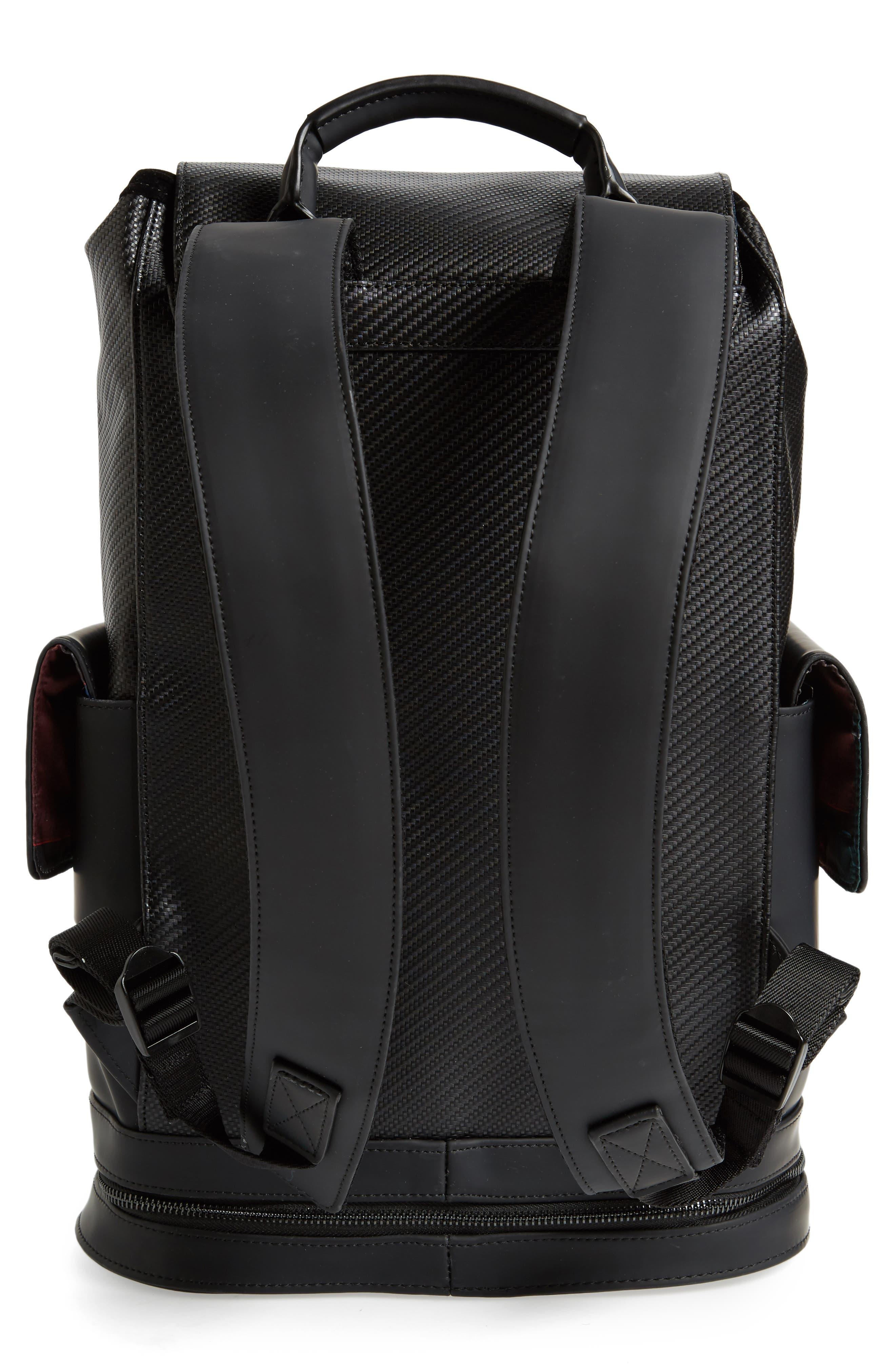 Alternate Image 3  - Ted Baker London Havana Backpack