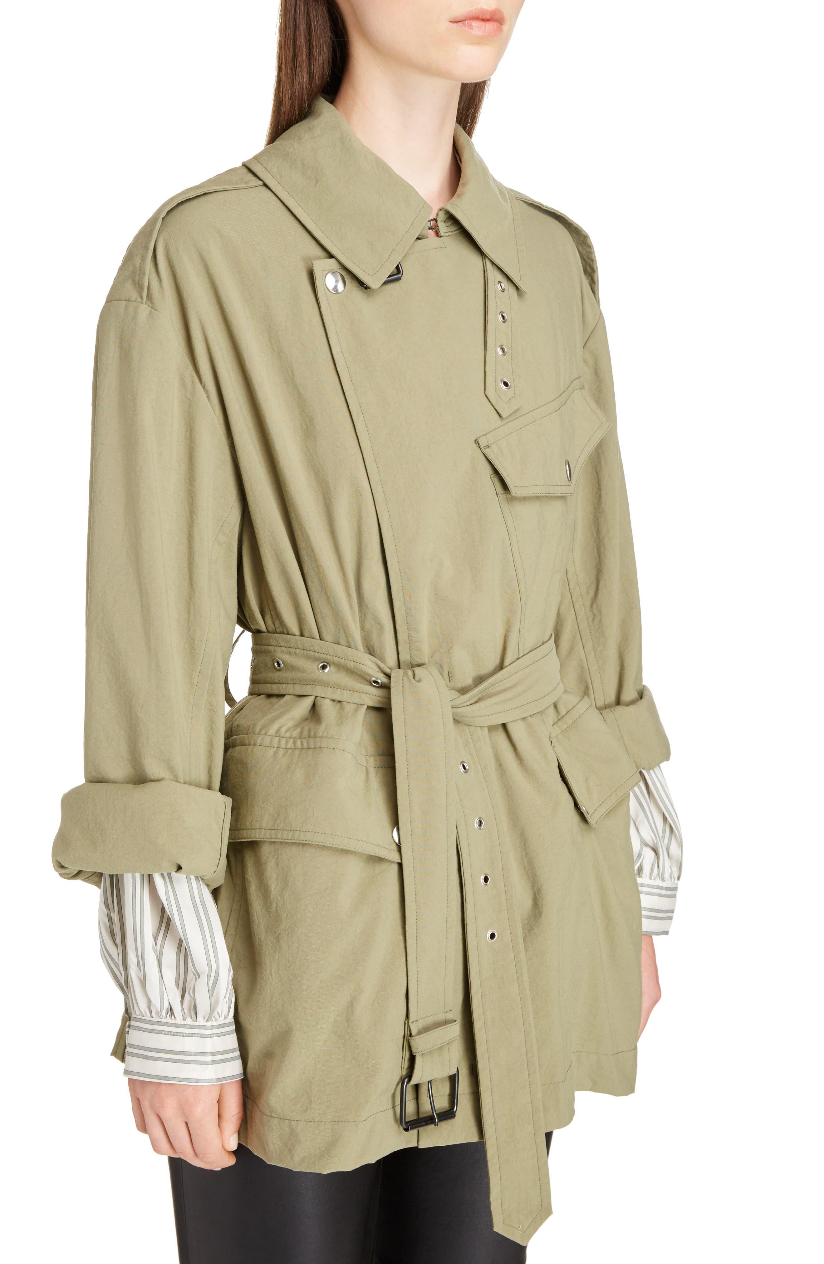 Alternate Image 3  - Isabel Marant Lorenzo Field Jacket
